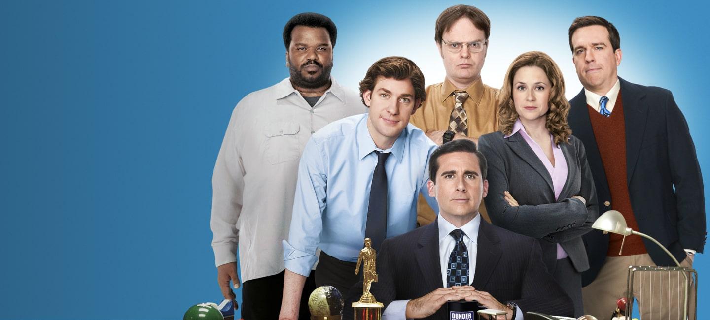 The Office Hero Image