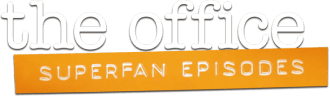The Office Superfan Episodes Logo
