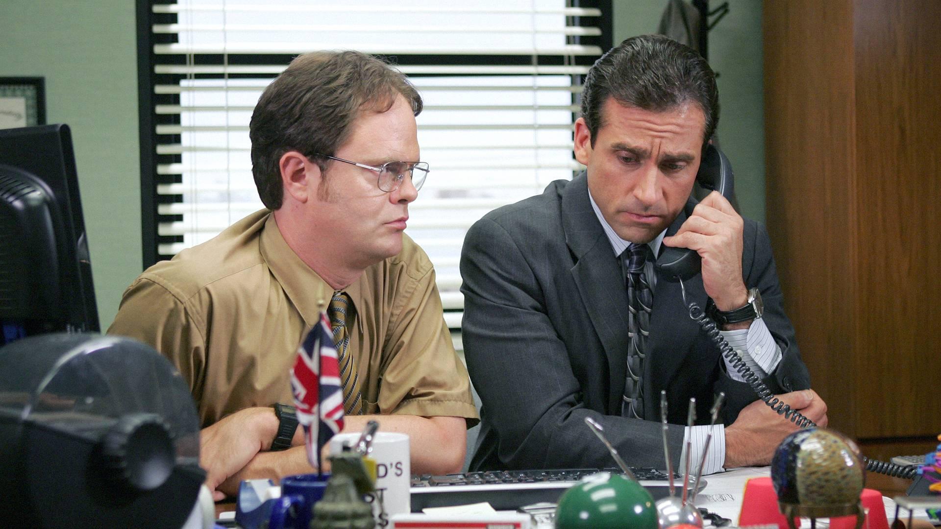 The Office Season 3 Episode 1