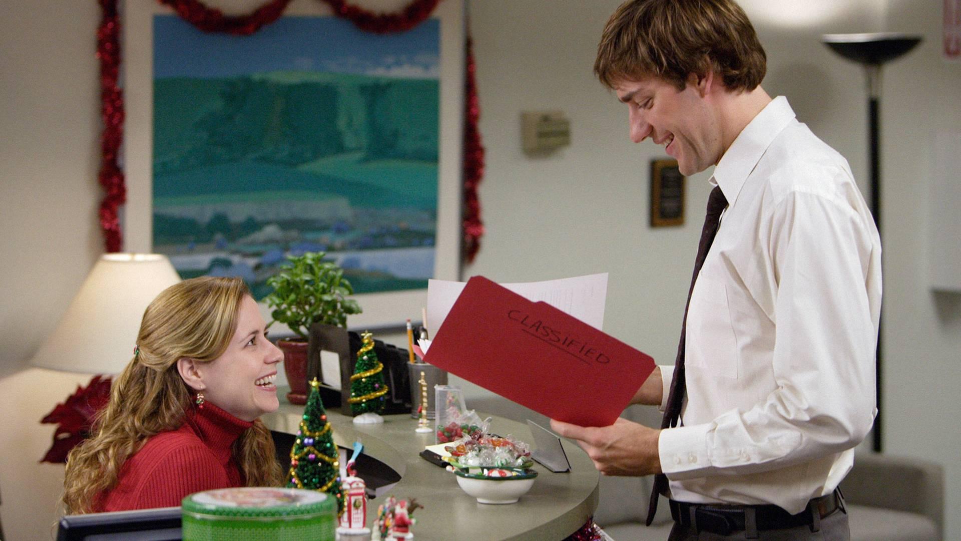 The Office Season 3 Episode 10