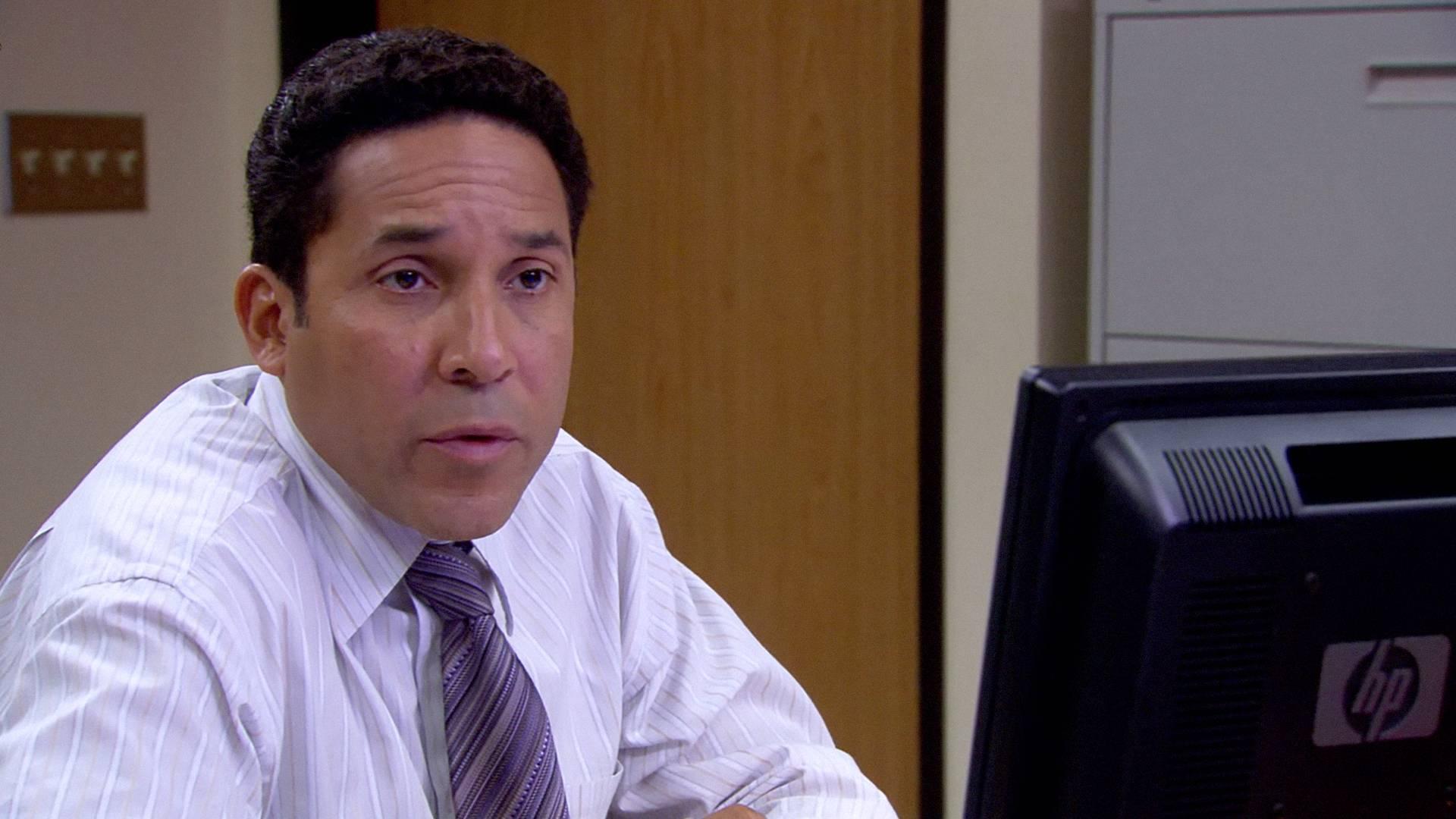 The Office Season 3 Episode 14