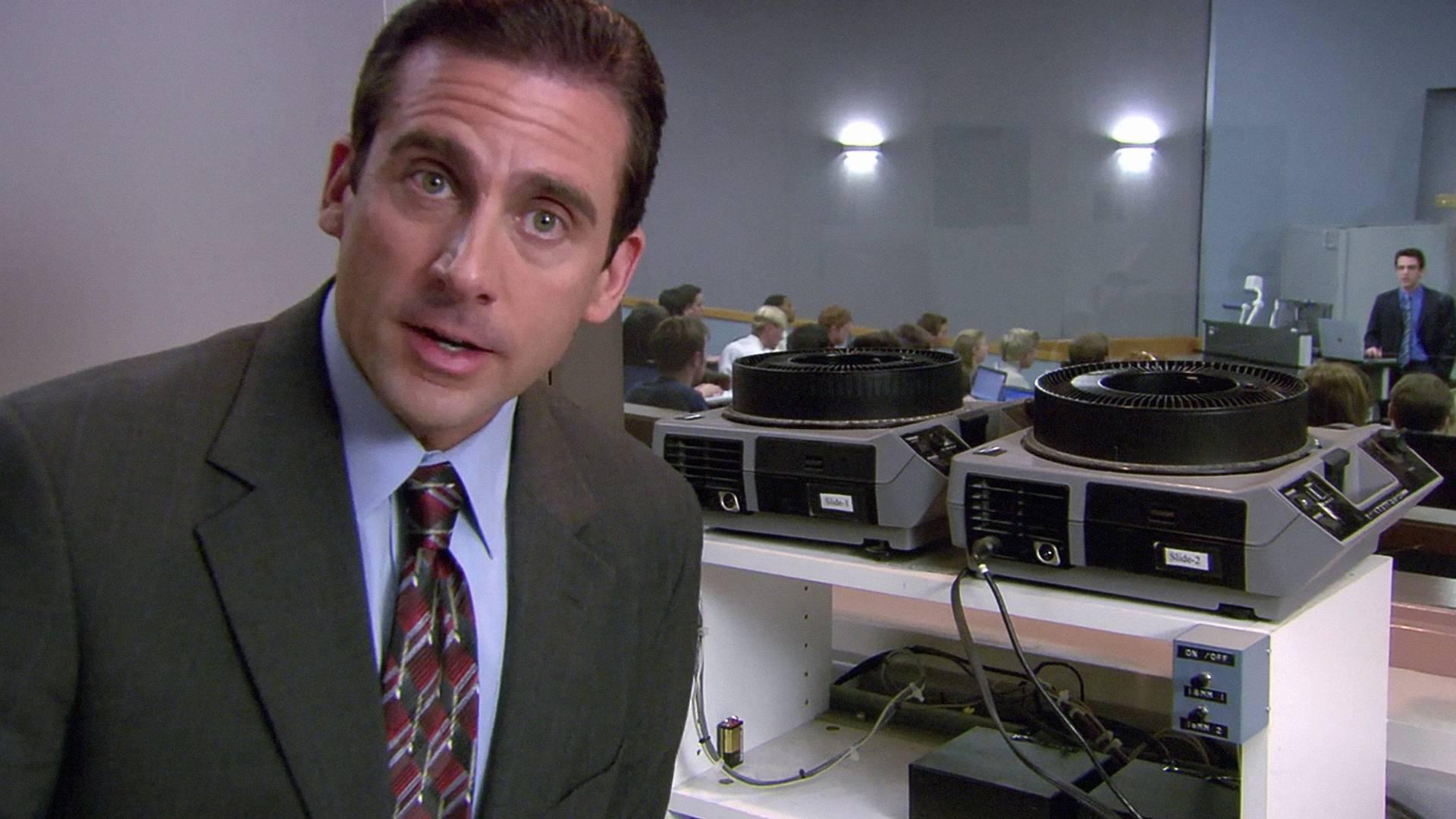 The Office Season 3 Episode 17