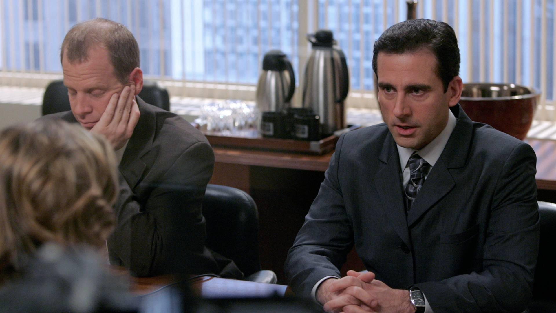 The Office Season 3 Episode 19