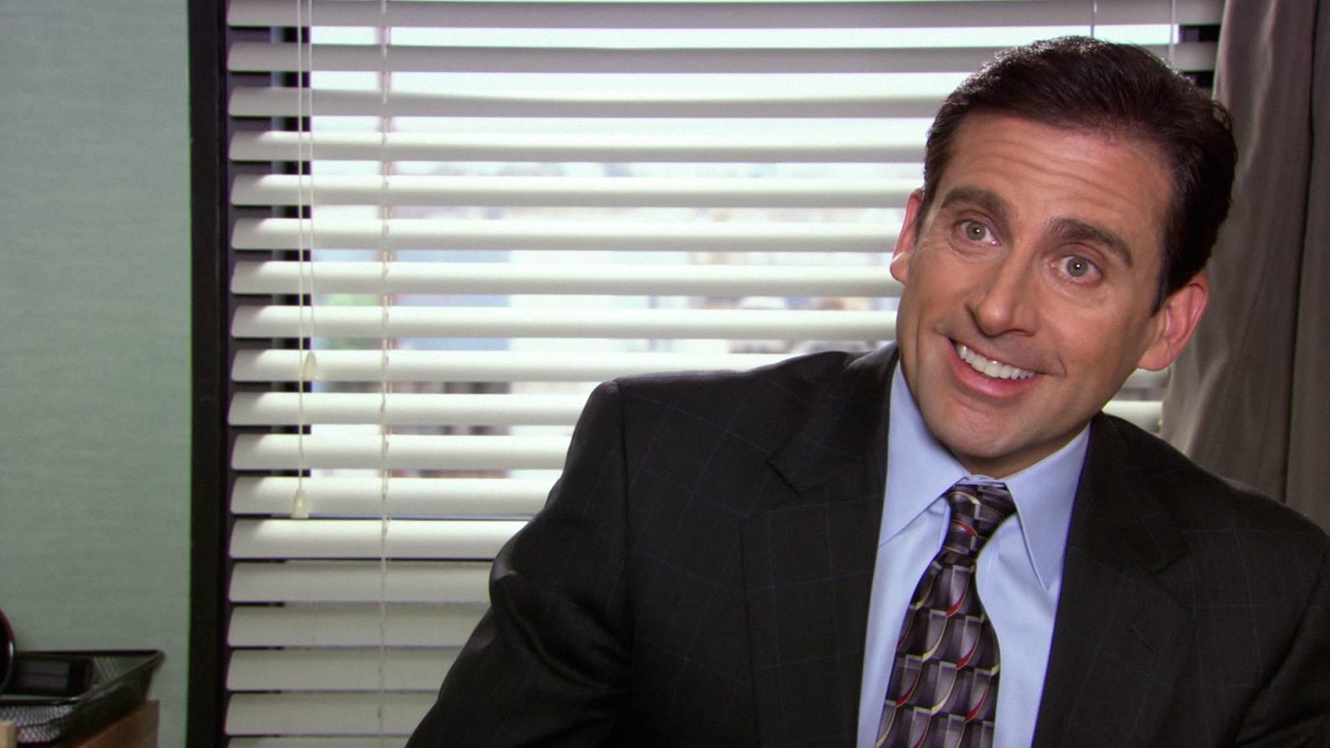 The Office Season 3 Episode 24