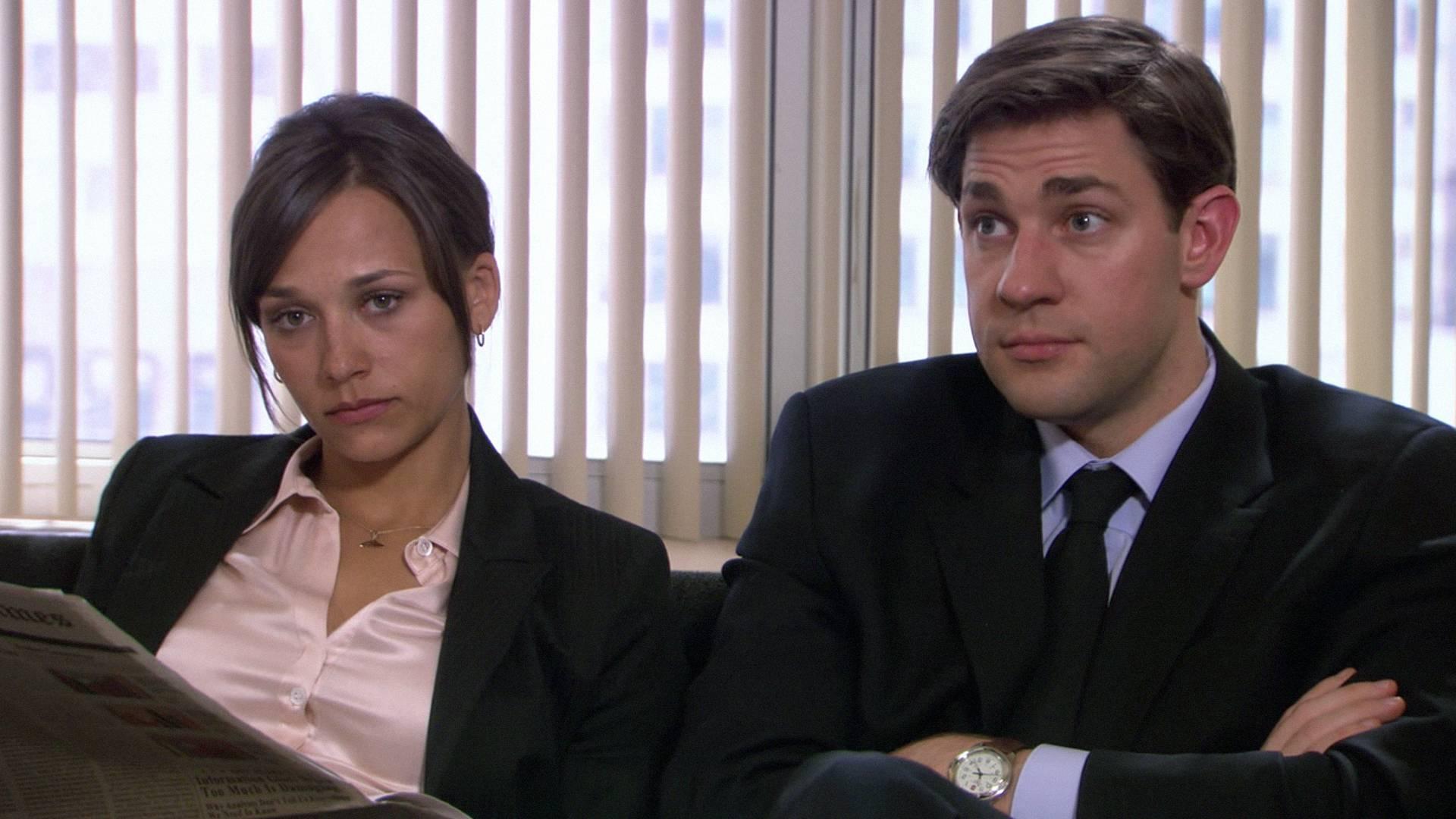 The Office Season 3 Episode 25