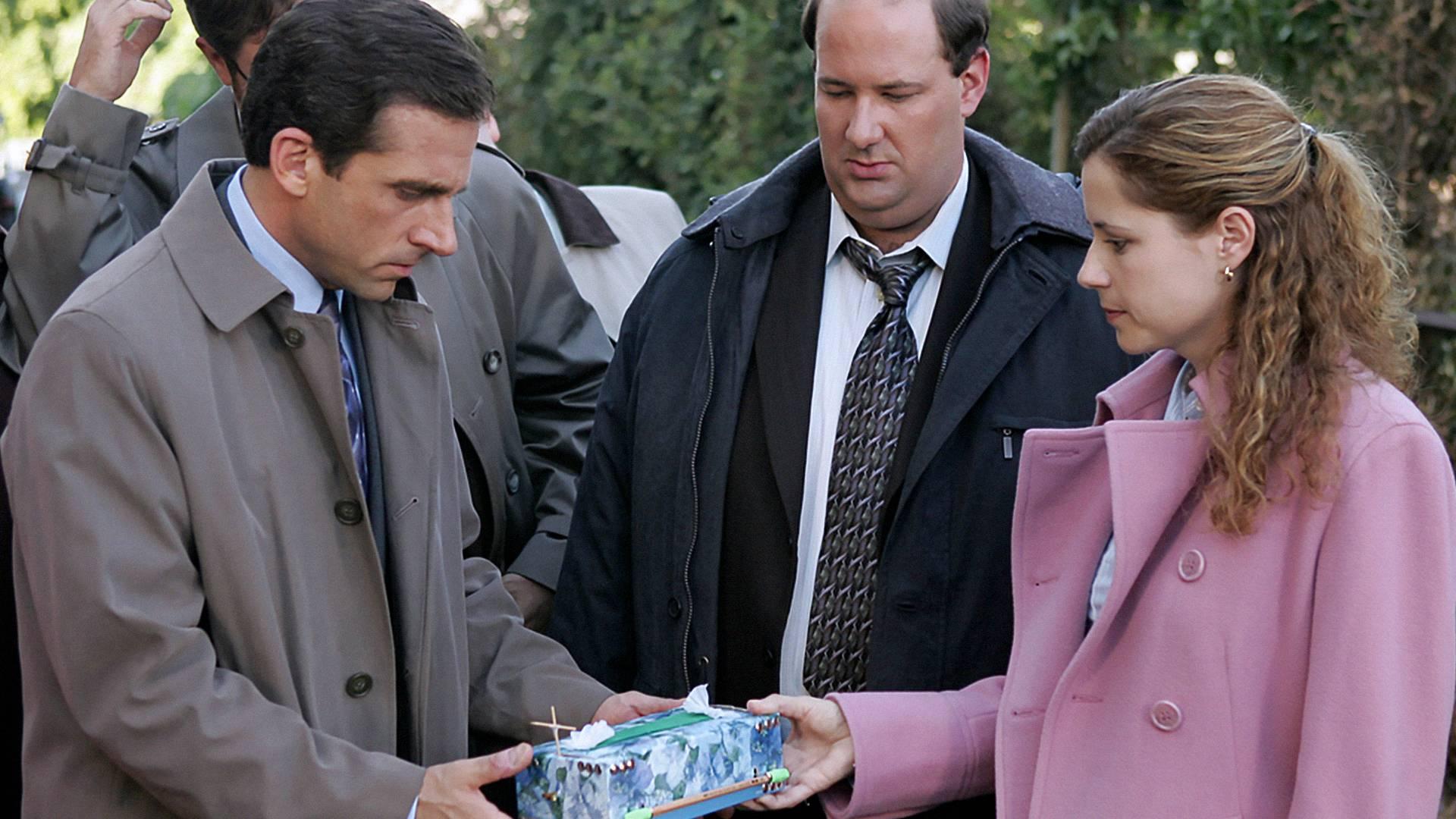 The Office Season 3 Episode 4
