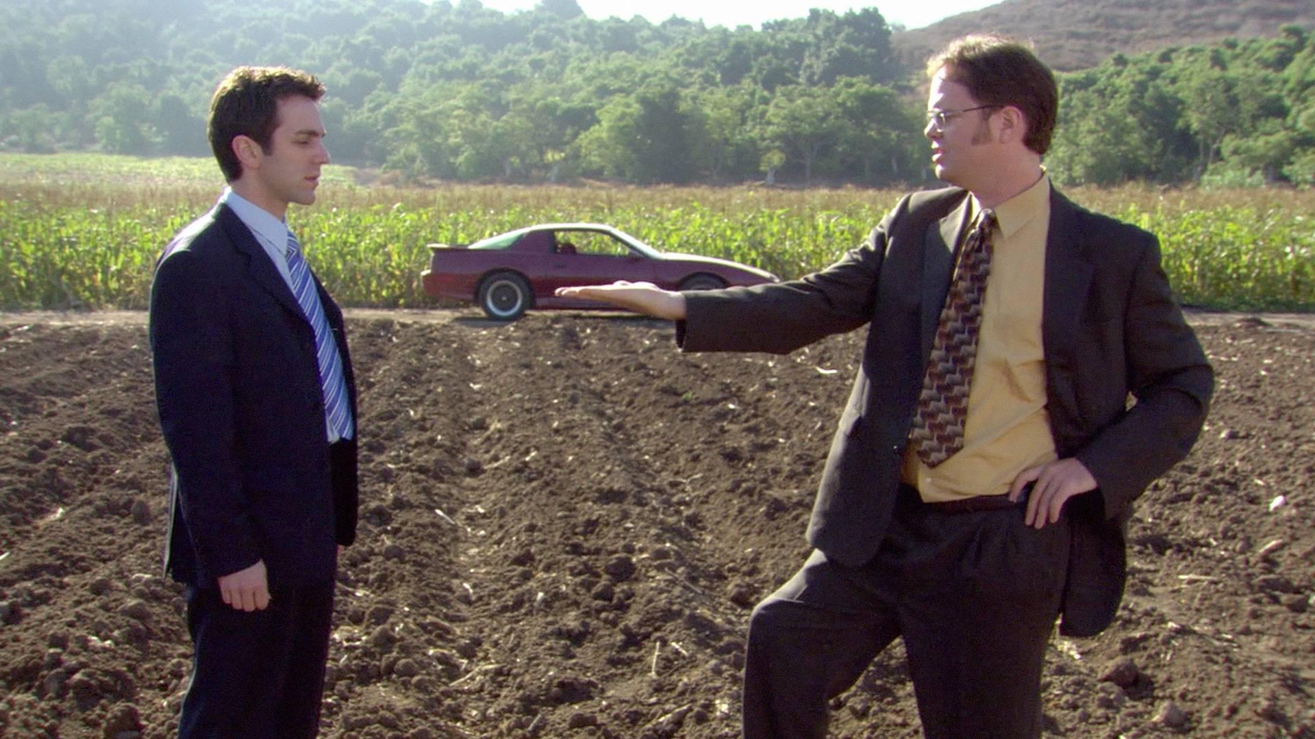 The Office Season 3 Episode 5