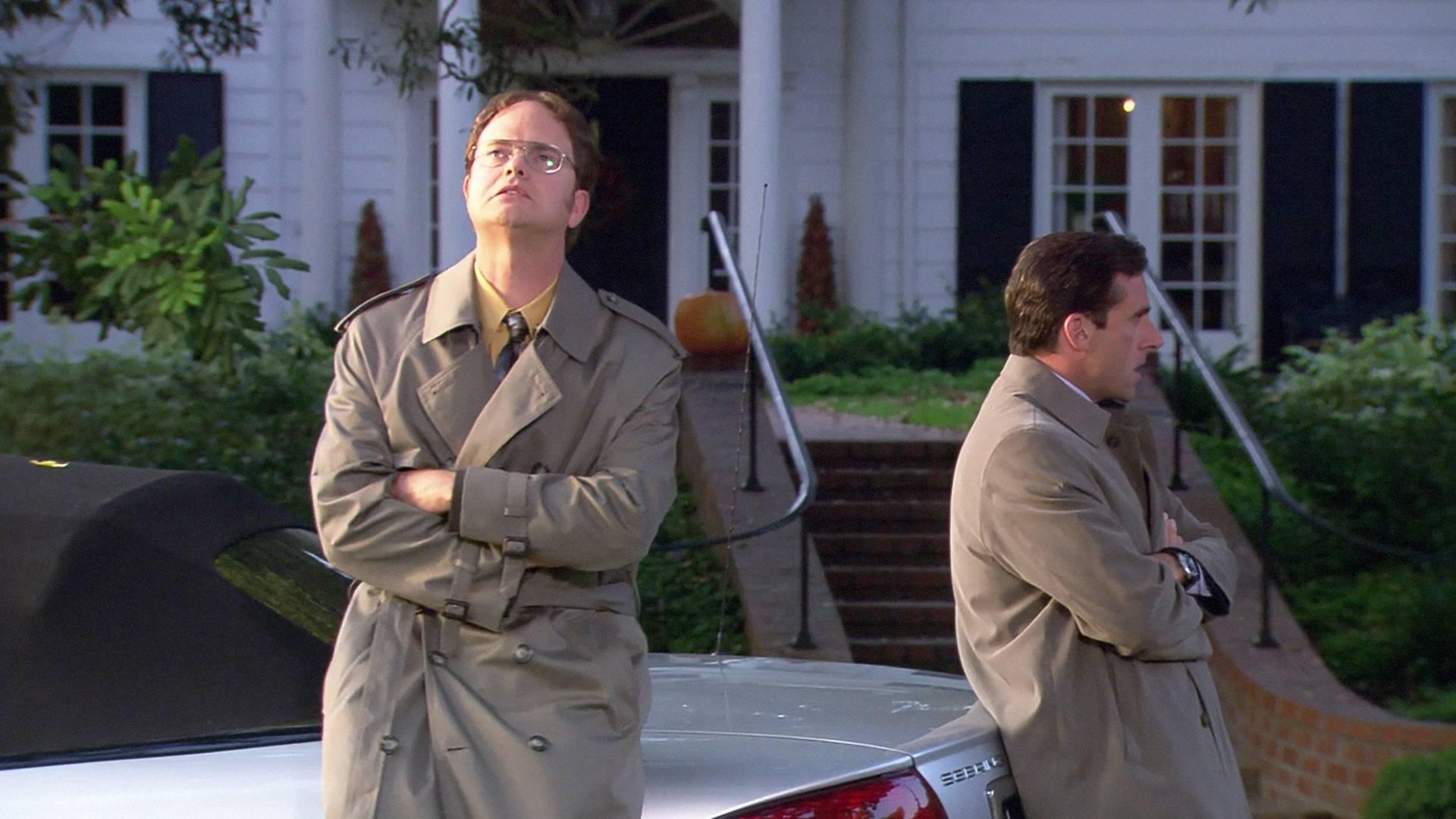 The Office Season 3 Episode 7