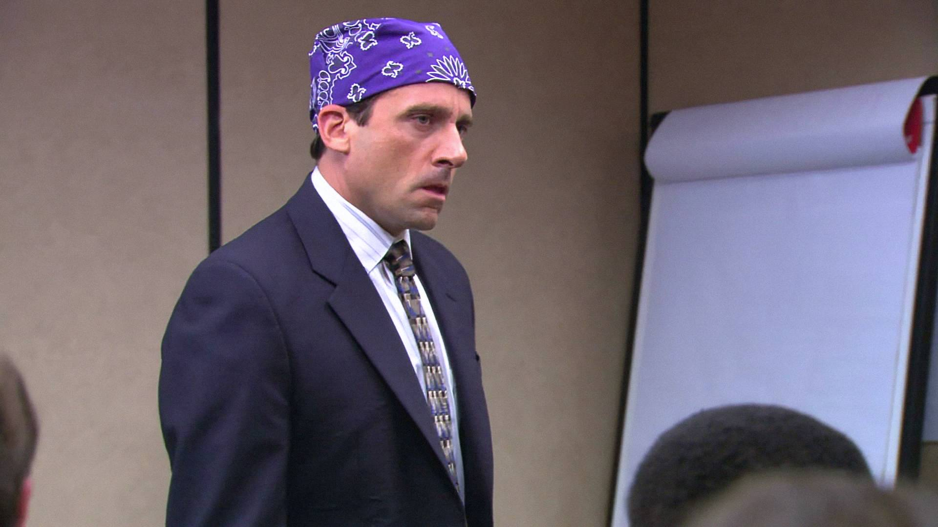 The Office Season 3 Episode 9