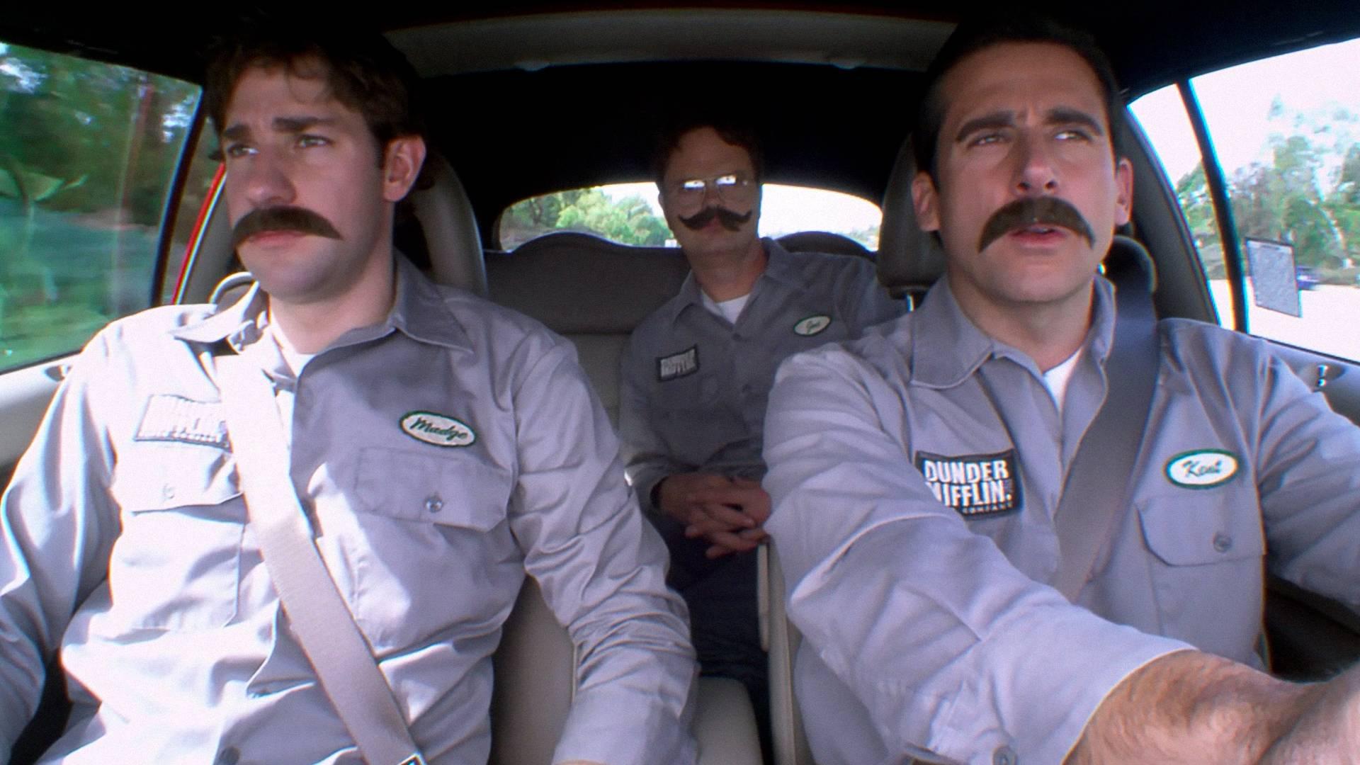 The Office Season 4 Episode 10