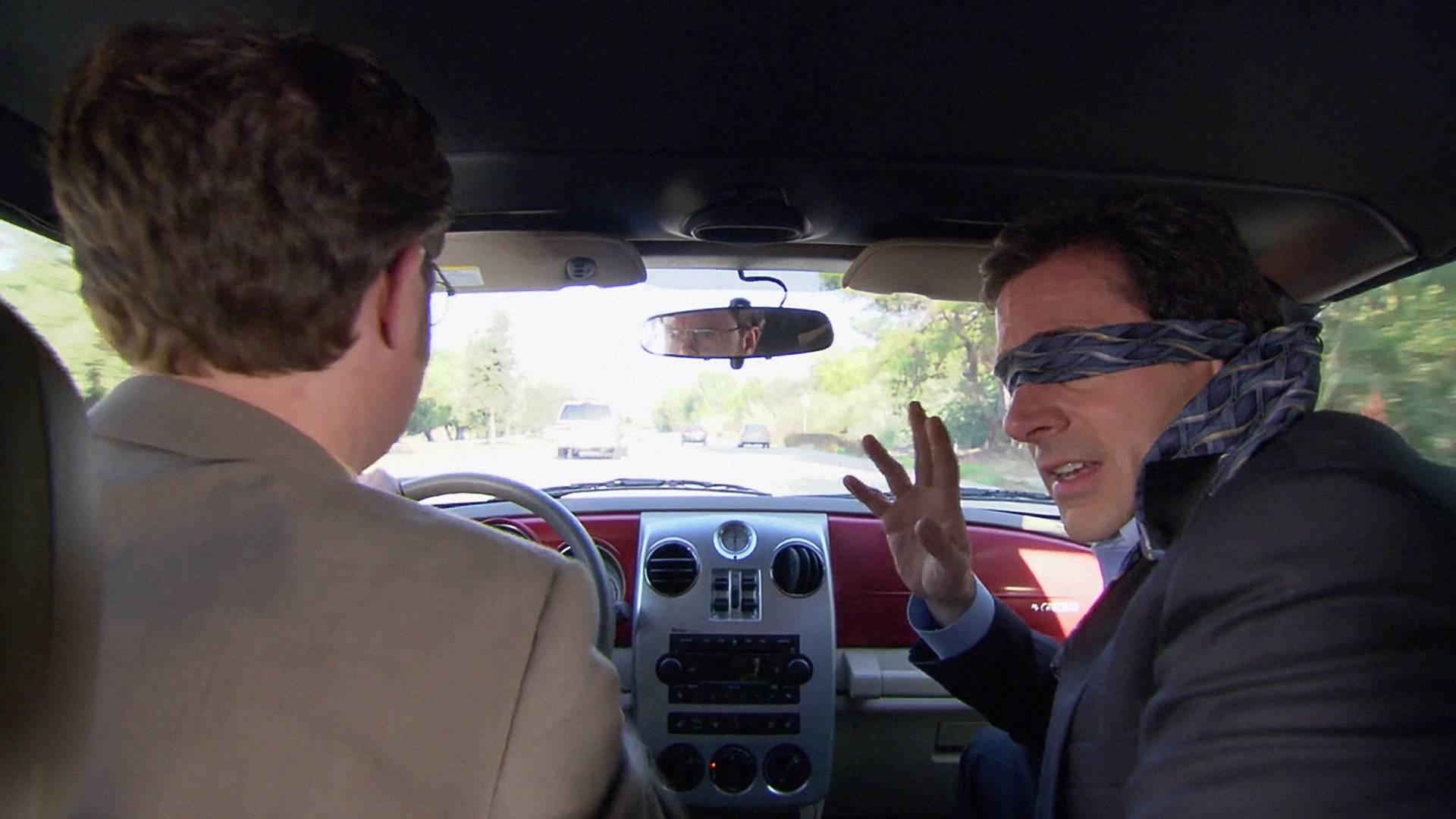The Office Season 4 Episode 11