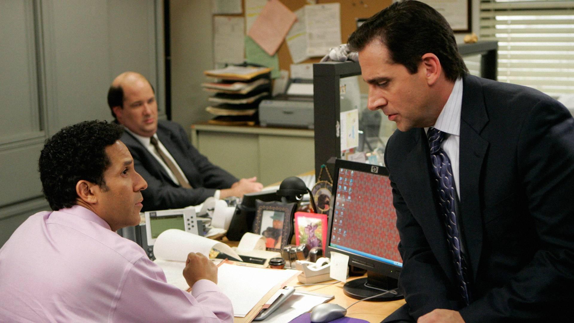 The Office Season 4 Episode 14