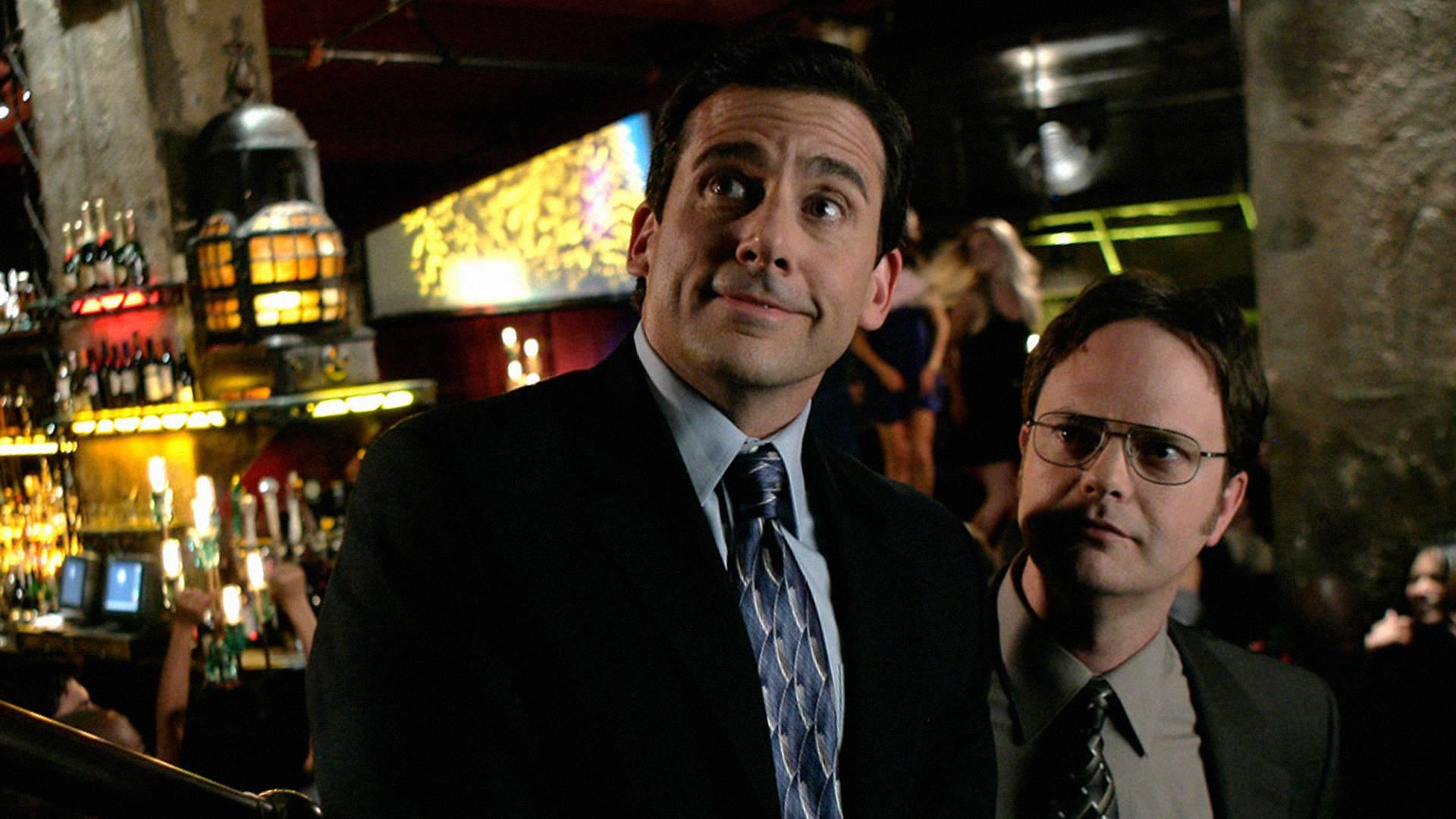 The Office Season 4 Episode 15