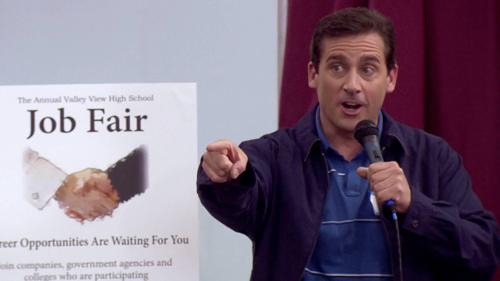 The Office Season 4 Episode 17