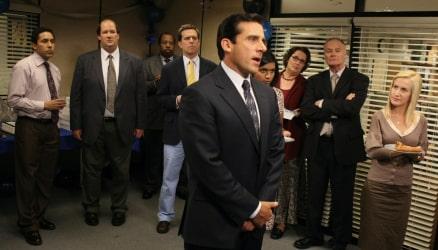 The Office Season 4 Mobile Image
