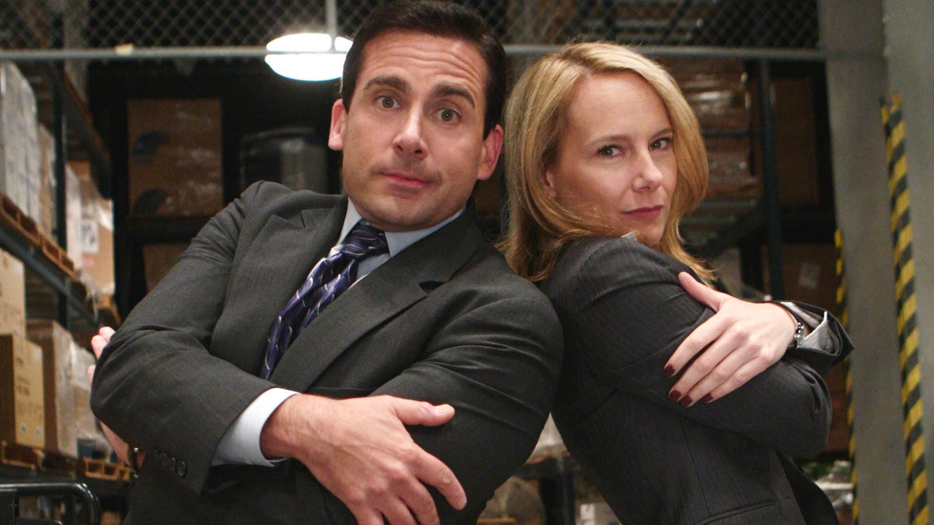 The Office Season 5 Episode 1