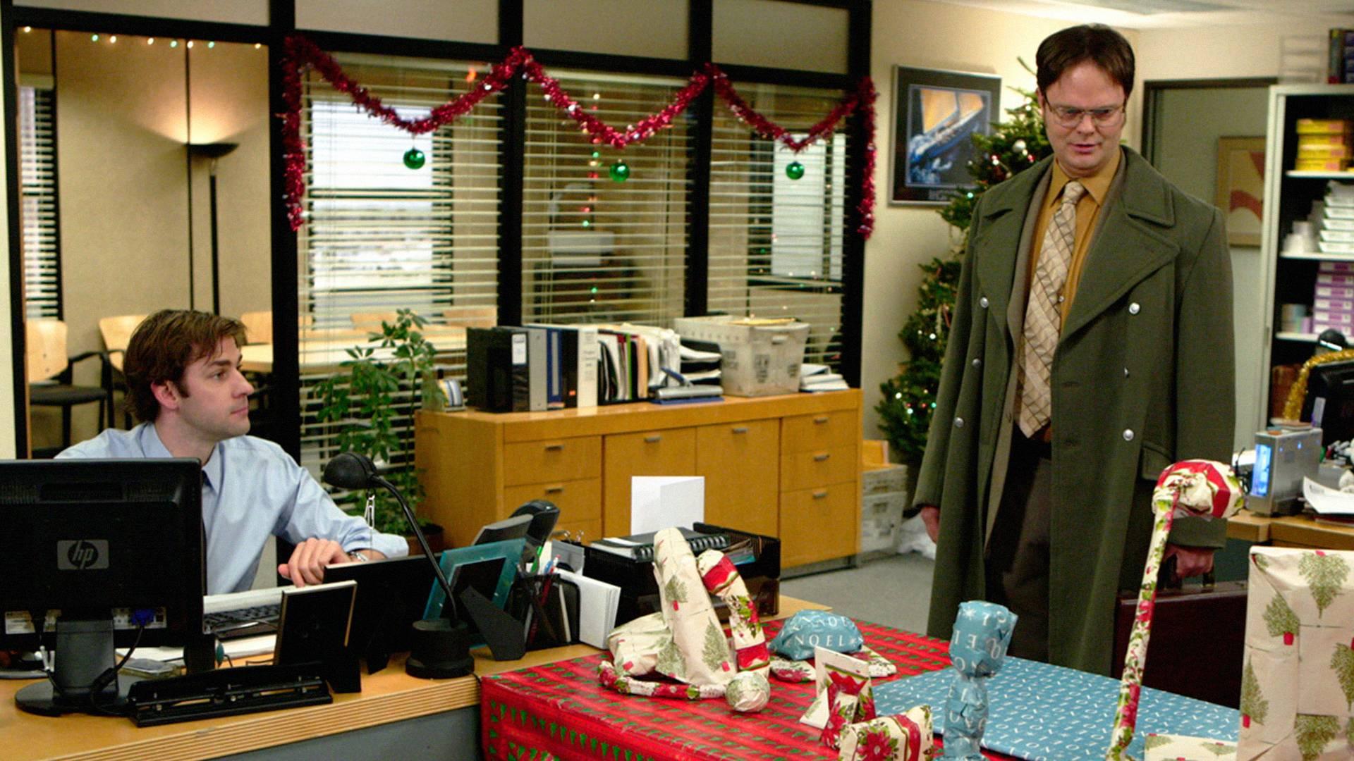 The Office Season 5 Episode 11