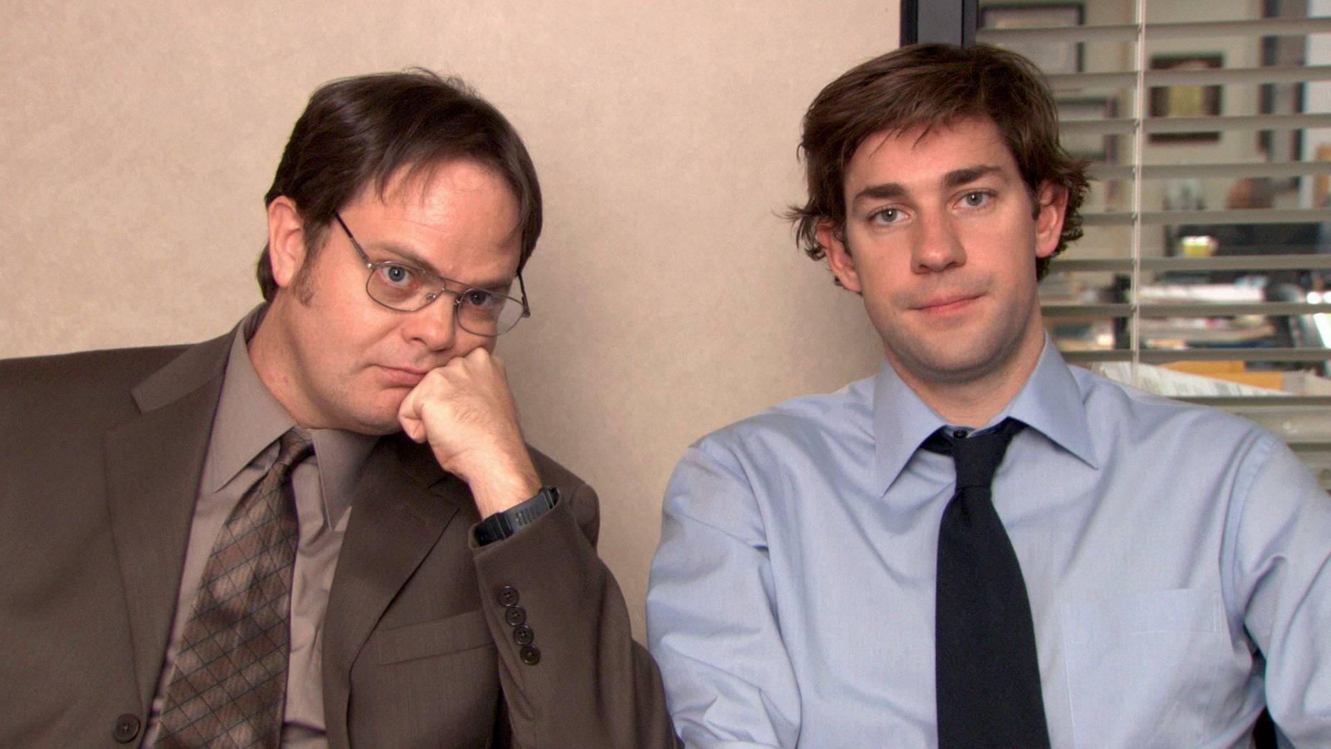 The Office Season 5 Episode 16