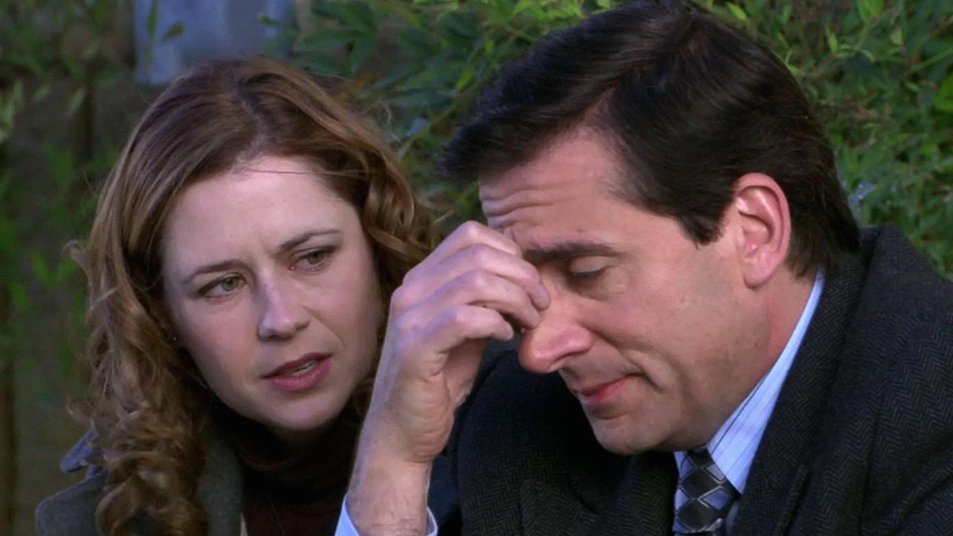 The Office Season 5 Episode 17