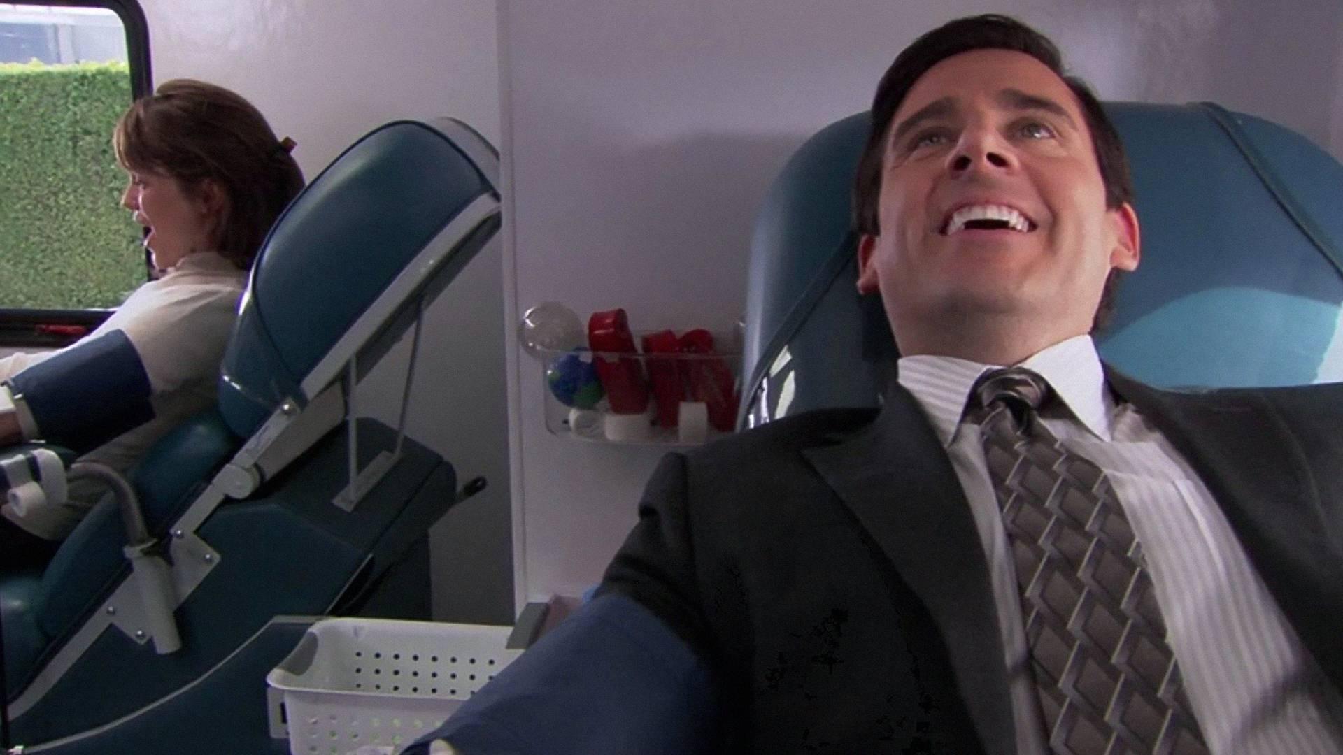 The Office Season 5 Episode 18