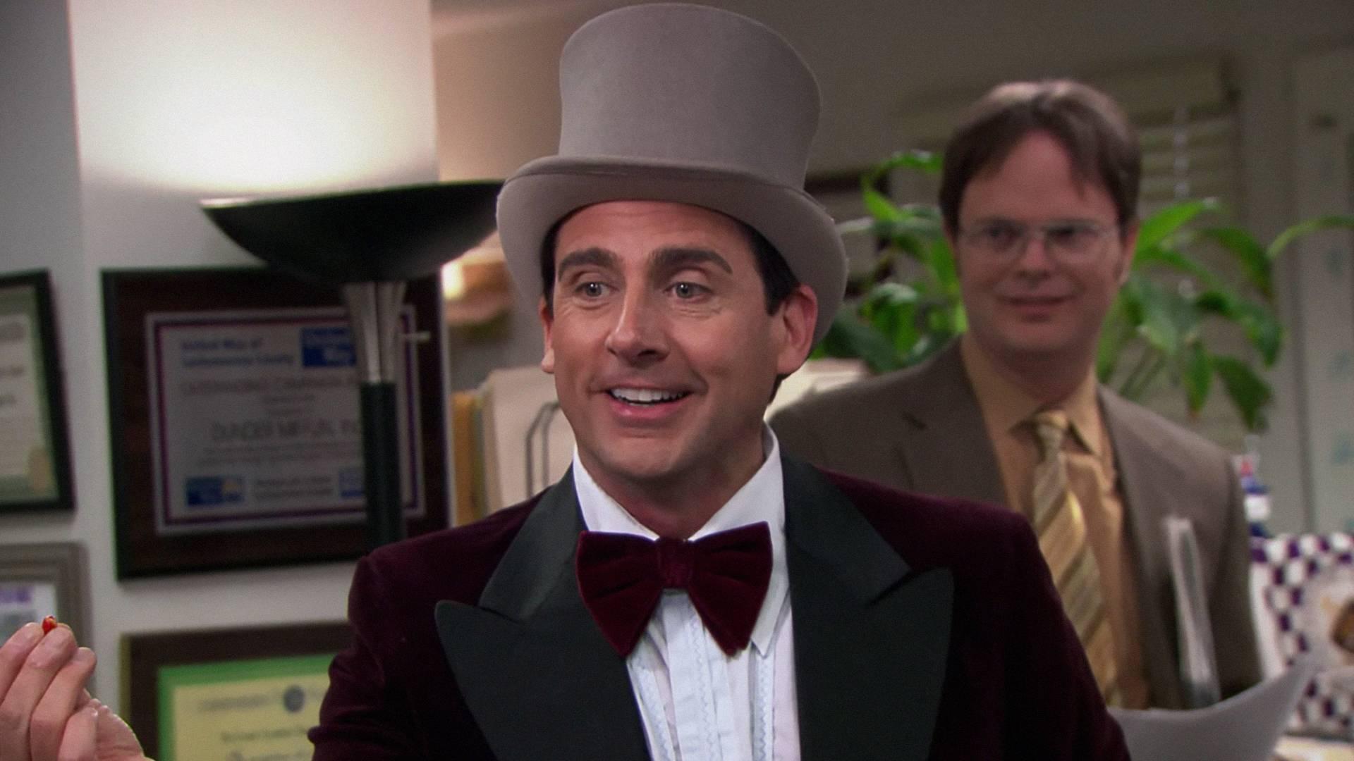 The Office Season 5 Episode 19