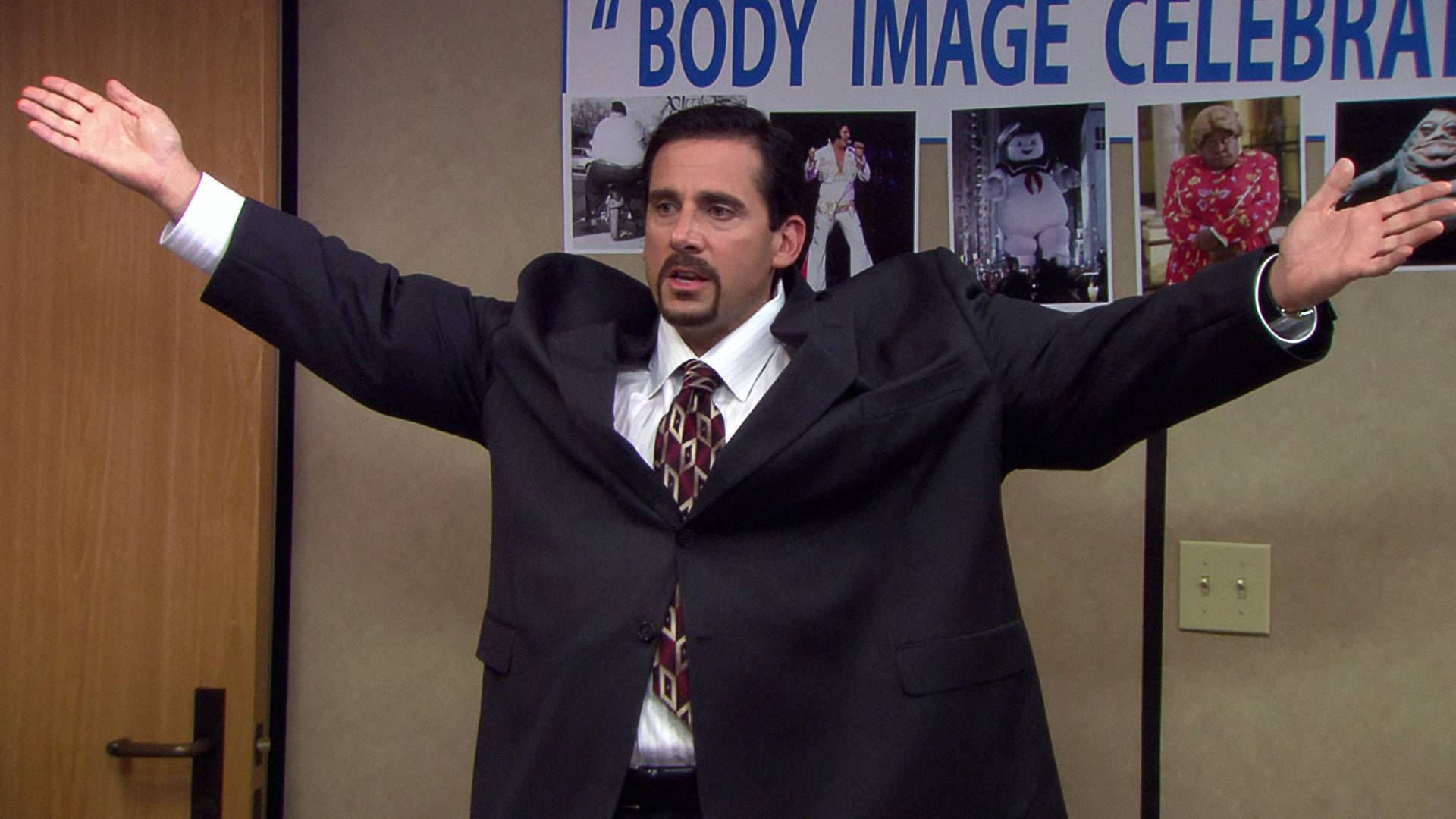 The Office Season 5 Episode 2