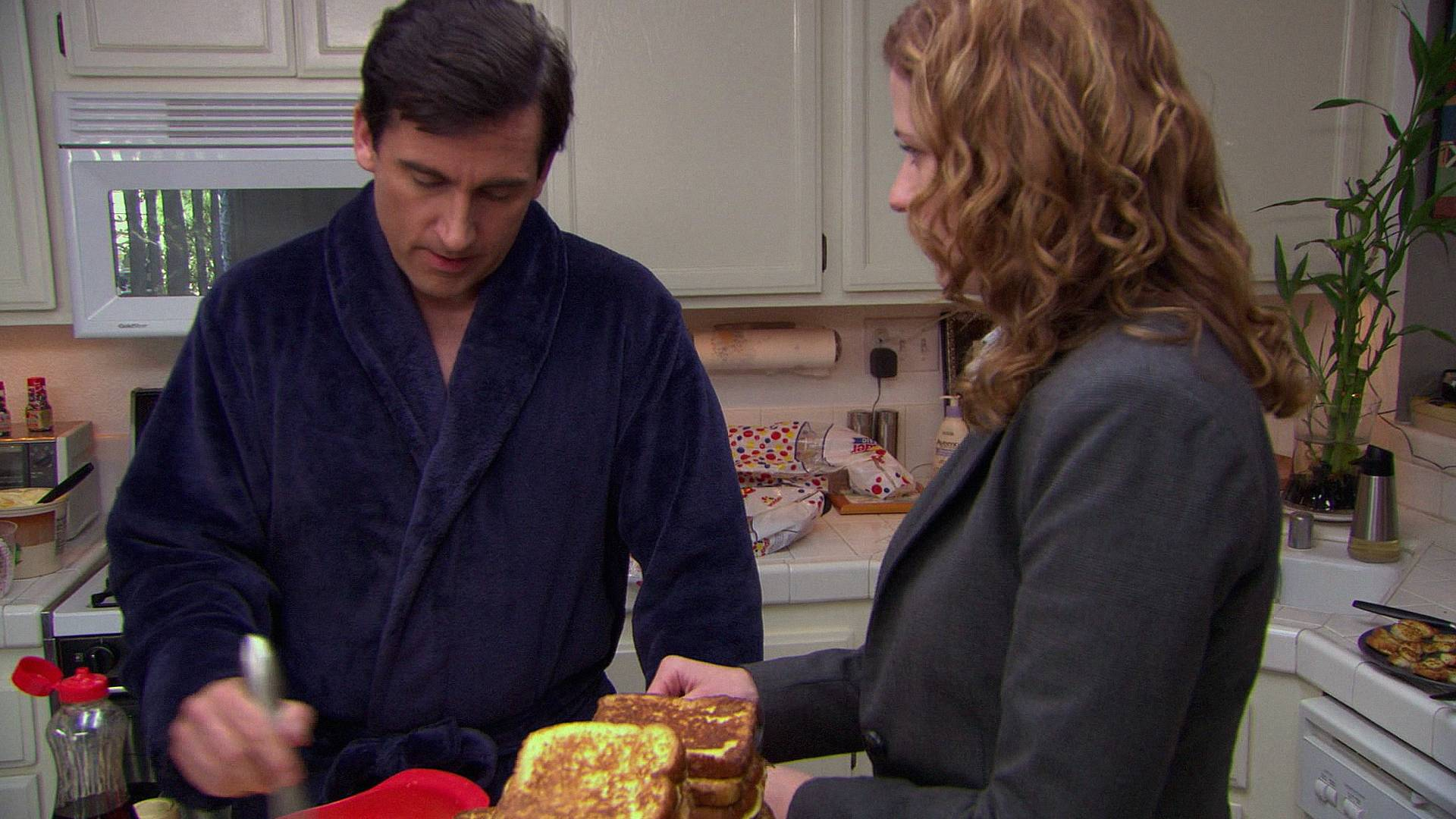 The Office Season 5 Episode 22