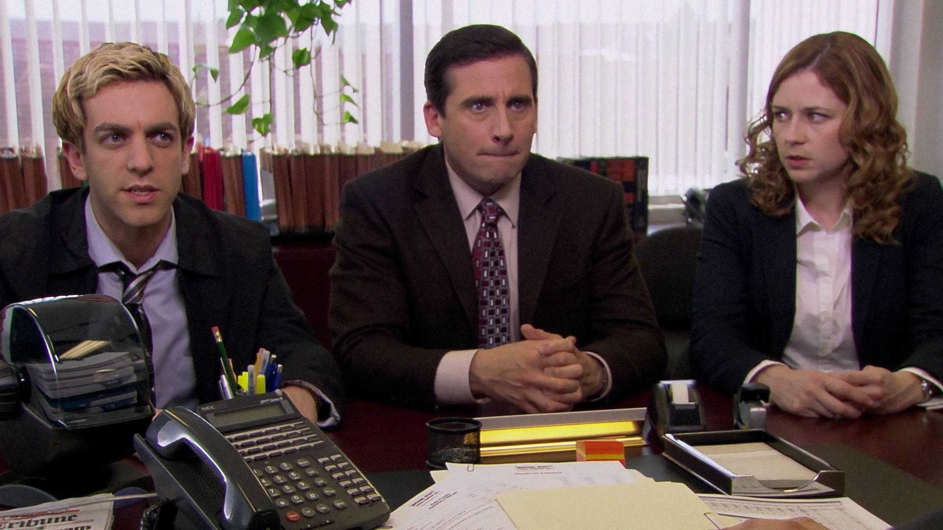 The Office Season 5 Episode 25