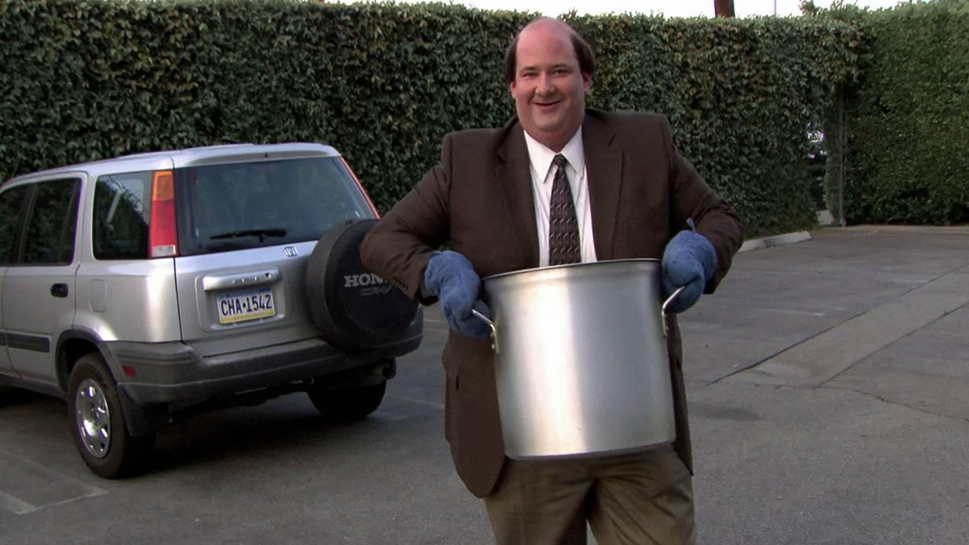 The Office Season 5 Episode 26