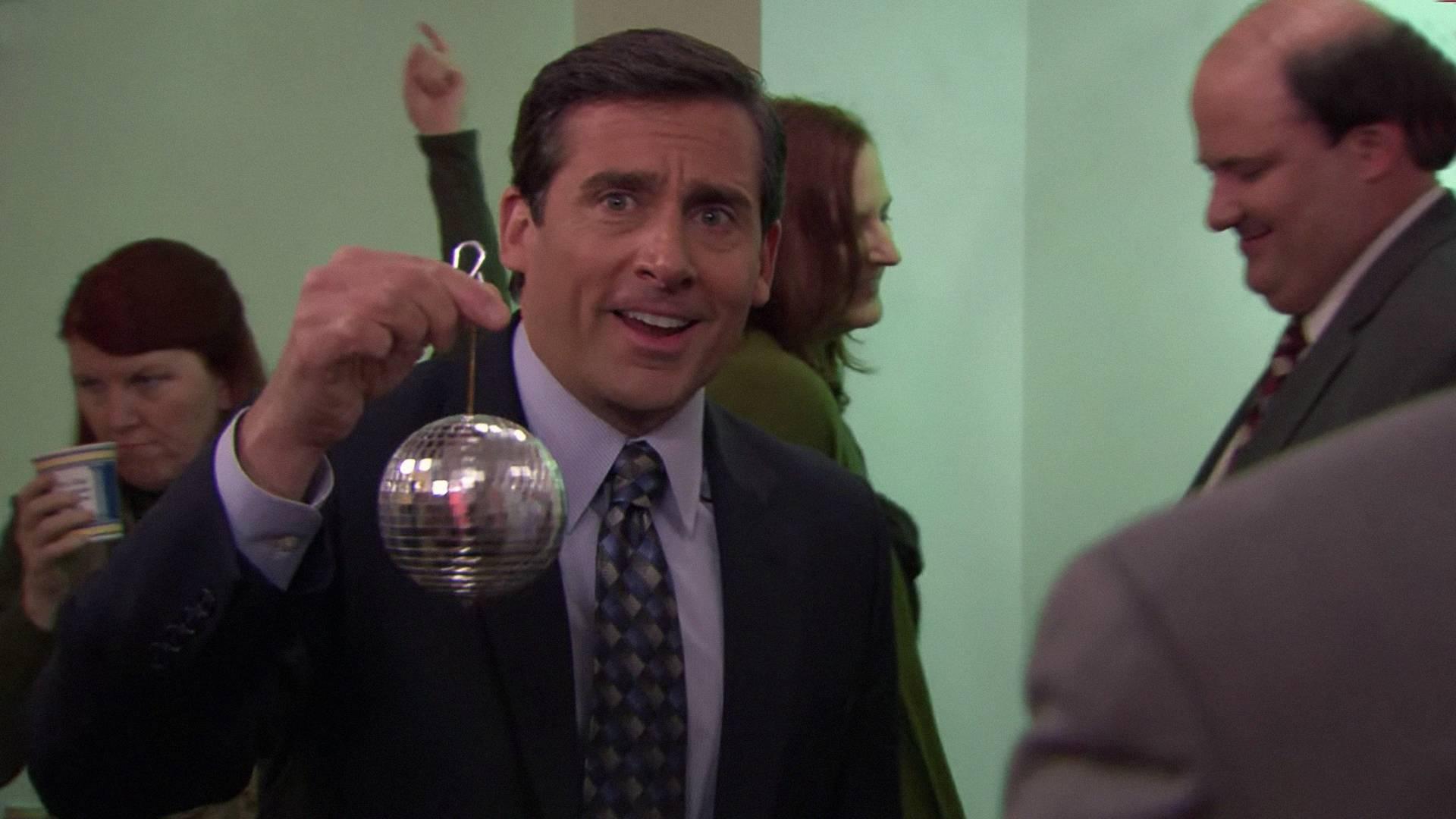 The Office Season 5 Episode 27