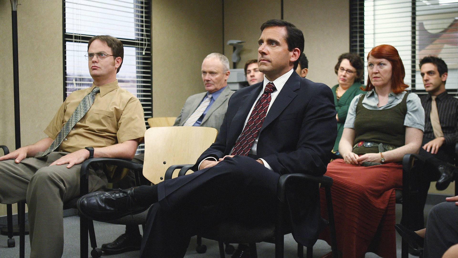 The Office Season 5 Episode 3