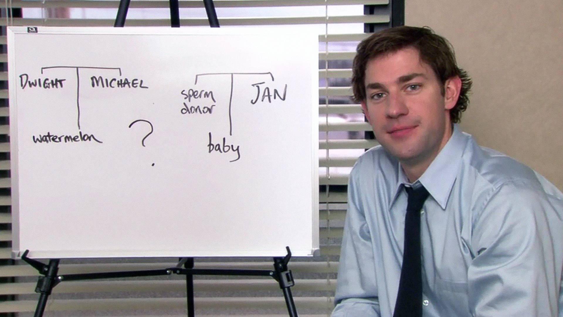 The Office Season 5 Episode 4