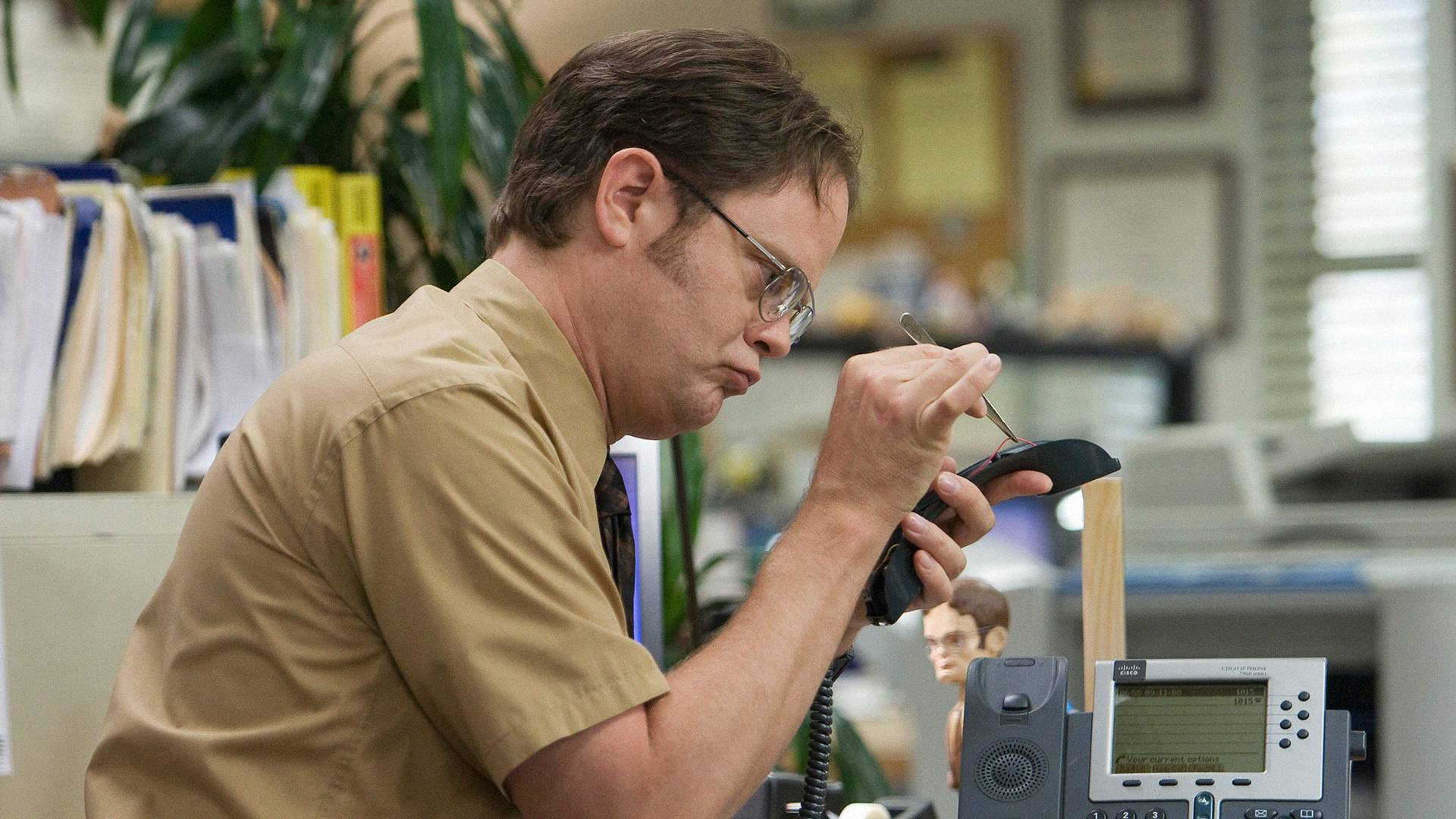 The Office Season 5 Episode 7