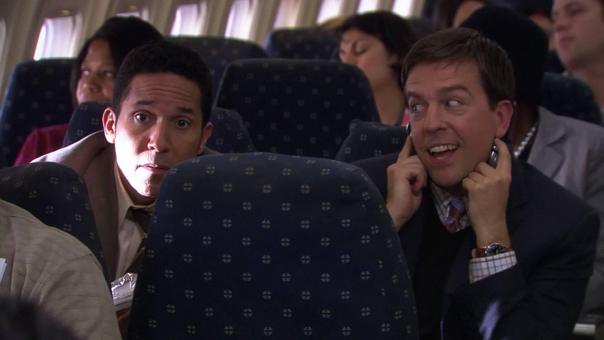 The Office Season 5 Episode 8