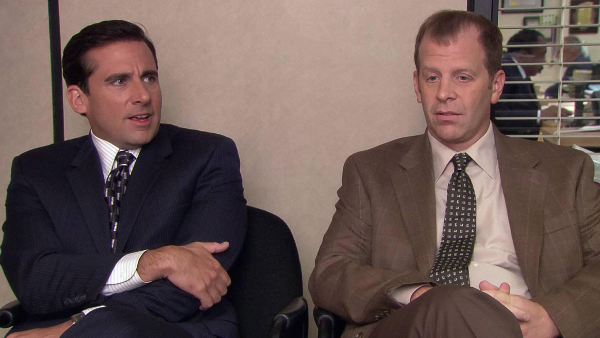 The Office Season 5 Episode 9