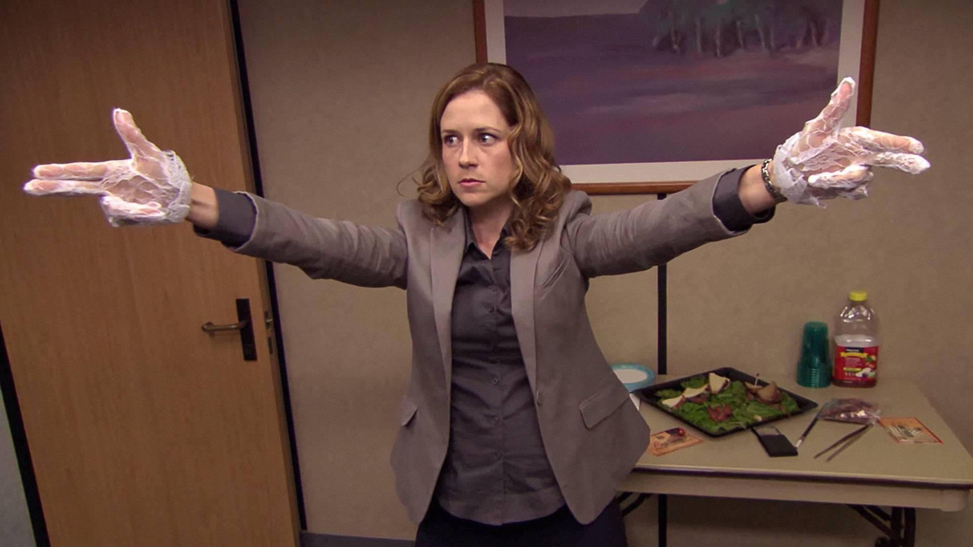 The Office Season 6 Episode 10