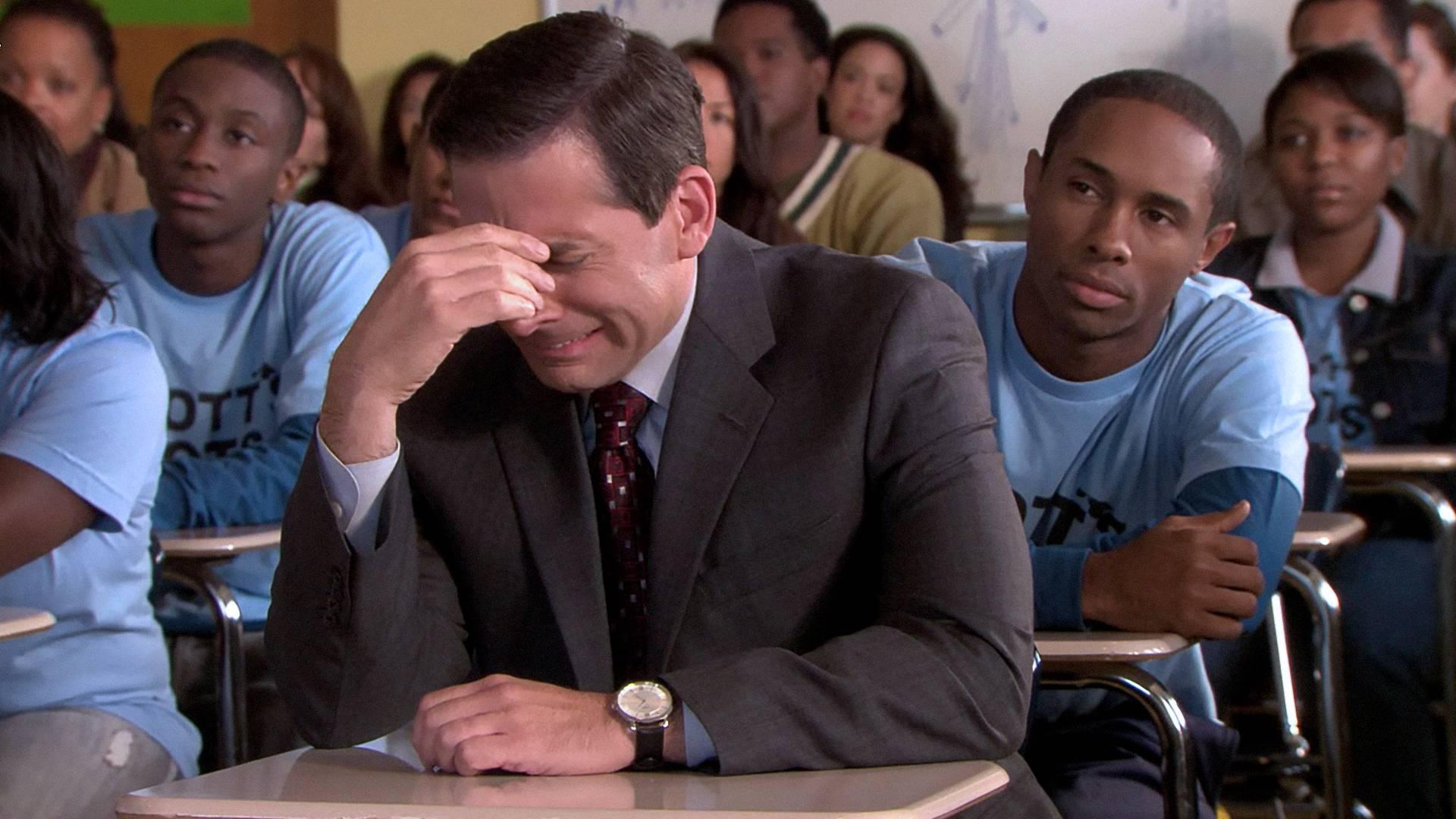 The Office Season 6 Episode 12
