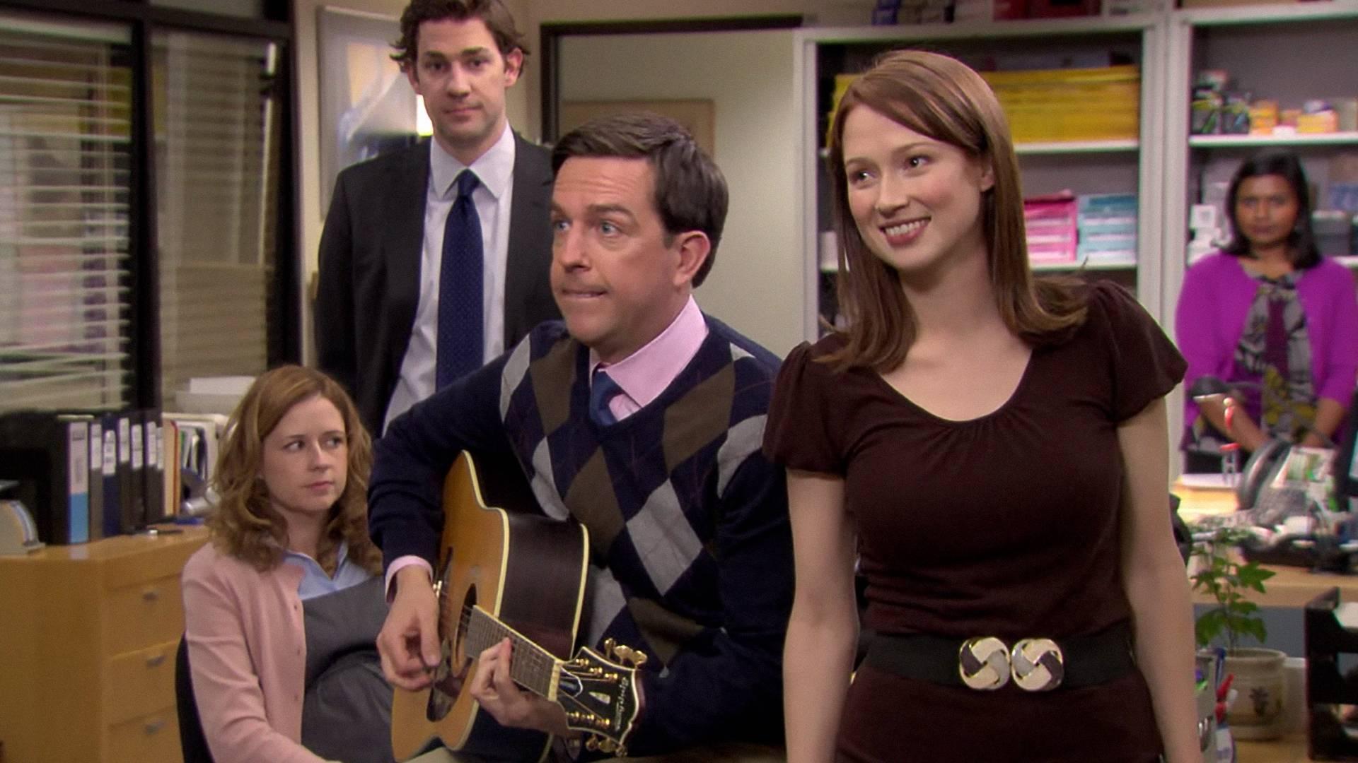 The Office Season 6 Episode 15