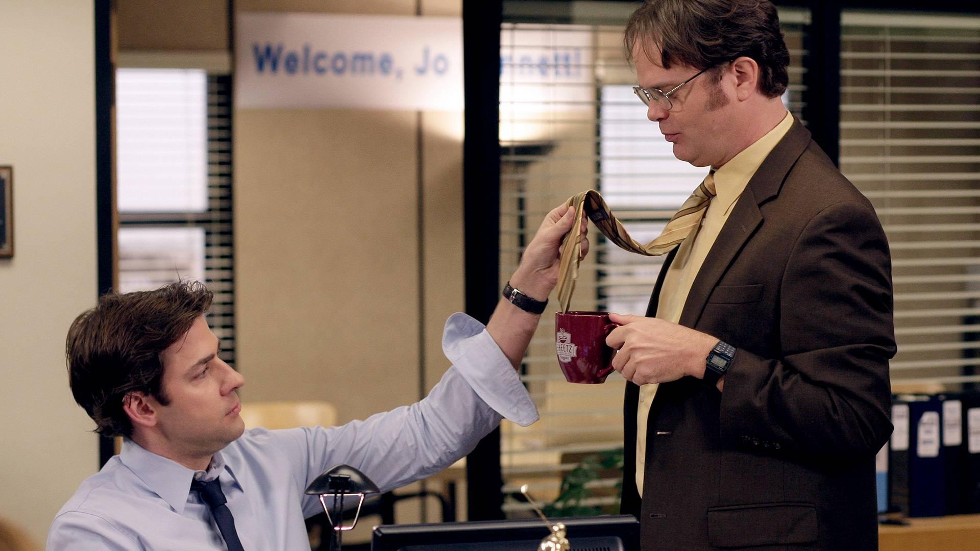 The Office Season 6 Episode 16