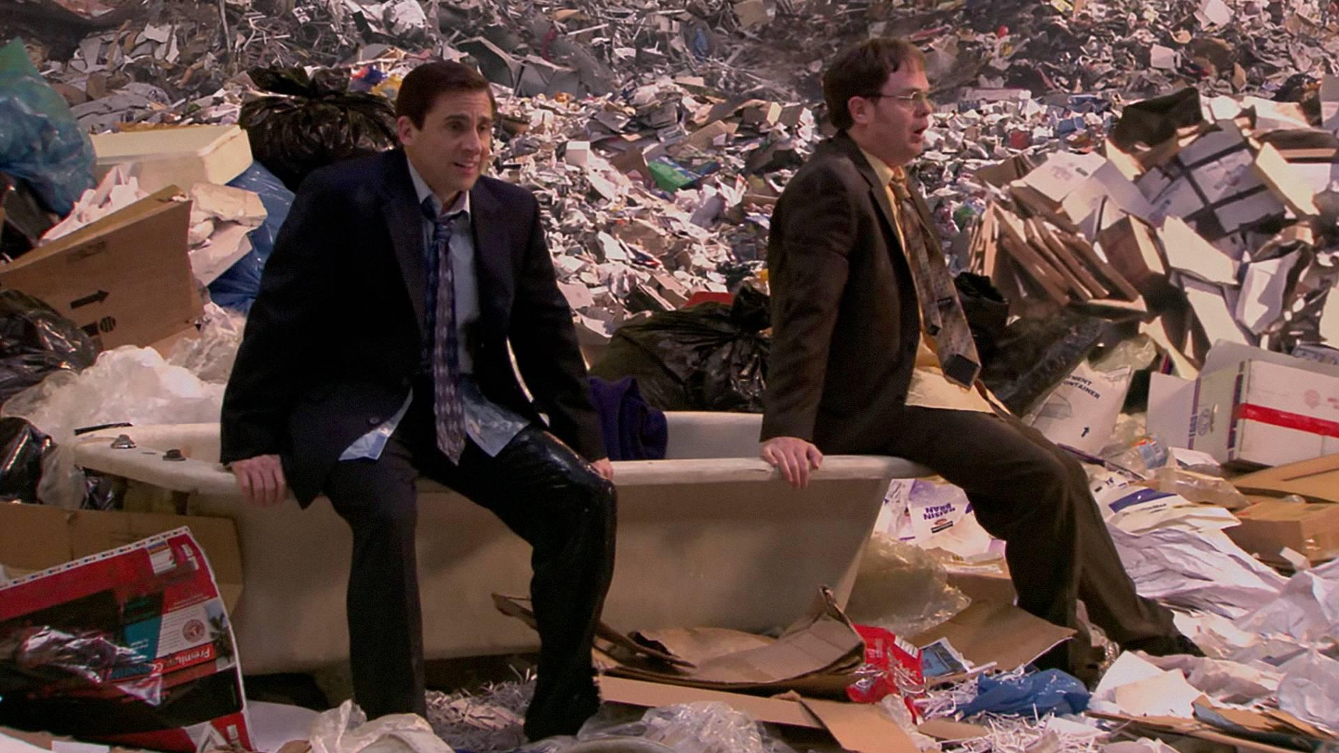 The Office Season 6 Episode 20