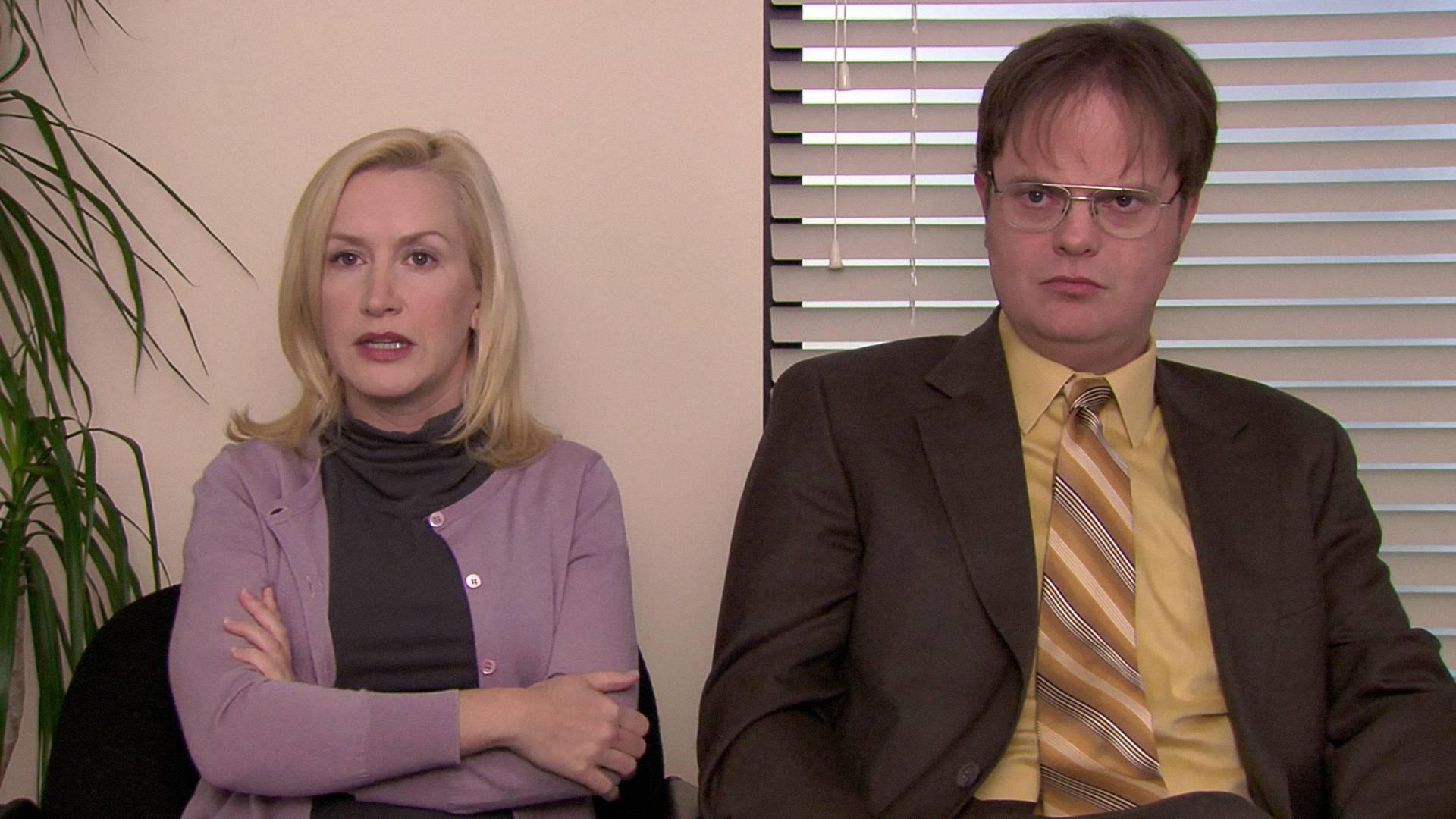 The Office Season 6 Episode 25