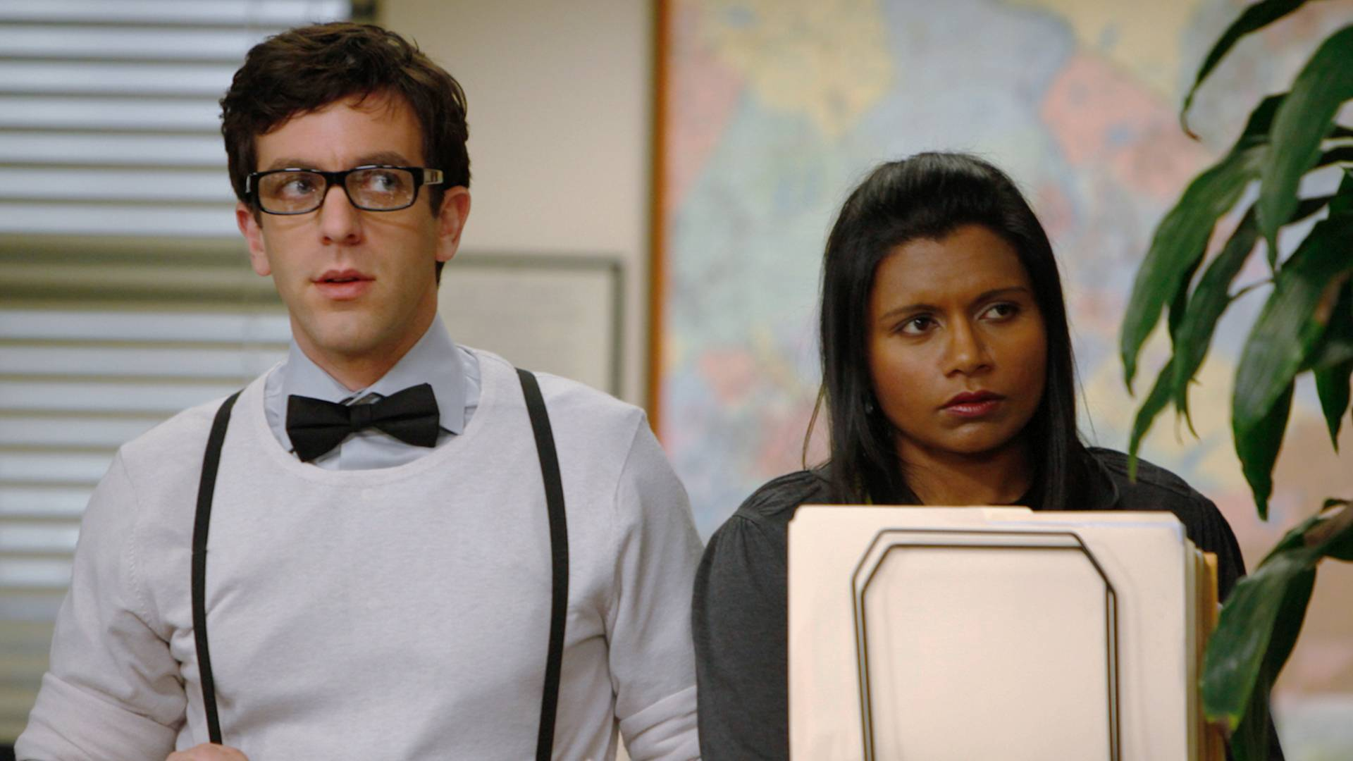 The Office Season 6 Episode 26