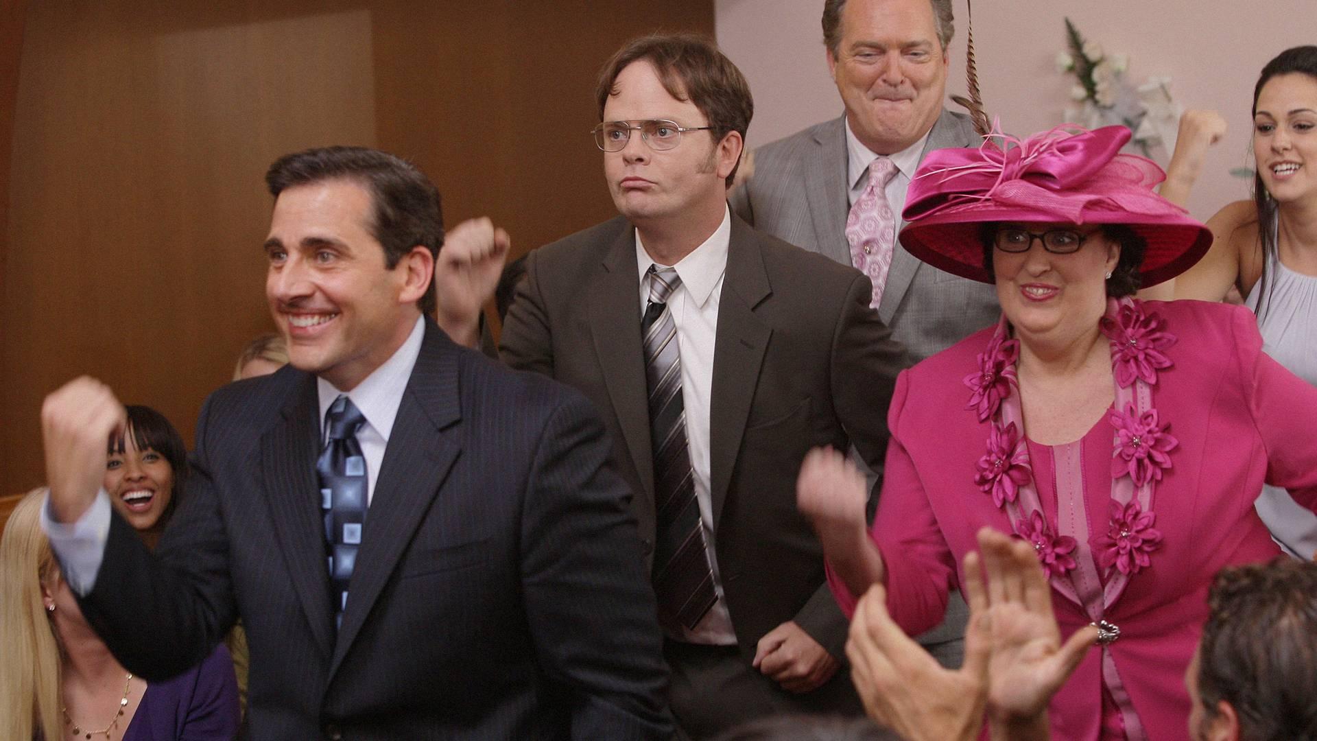 The Office Season 6 Episode 5
