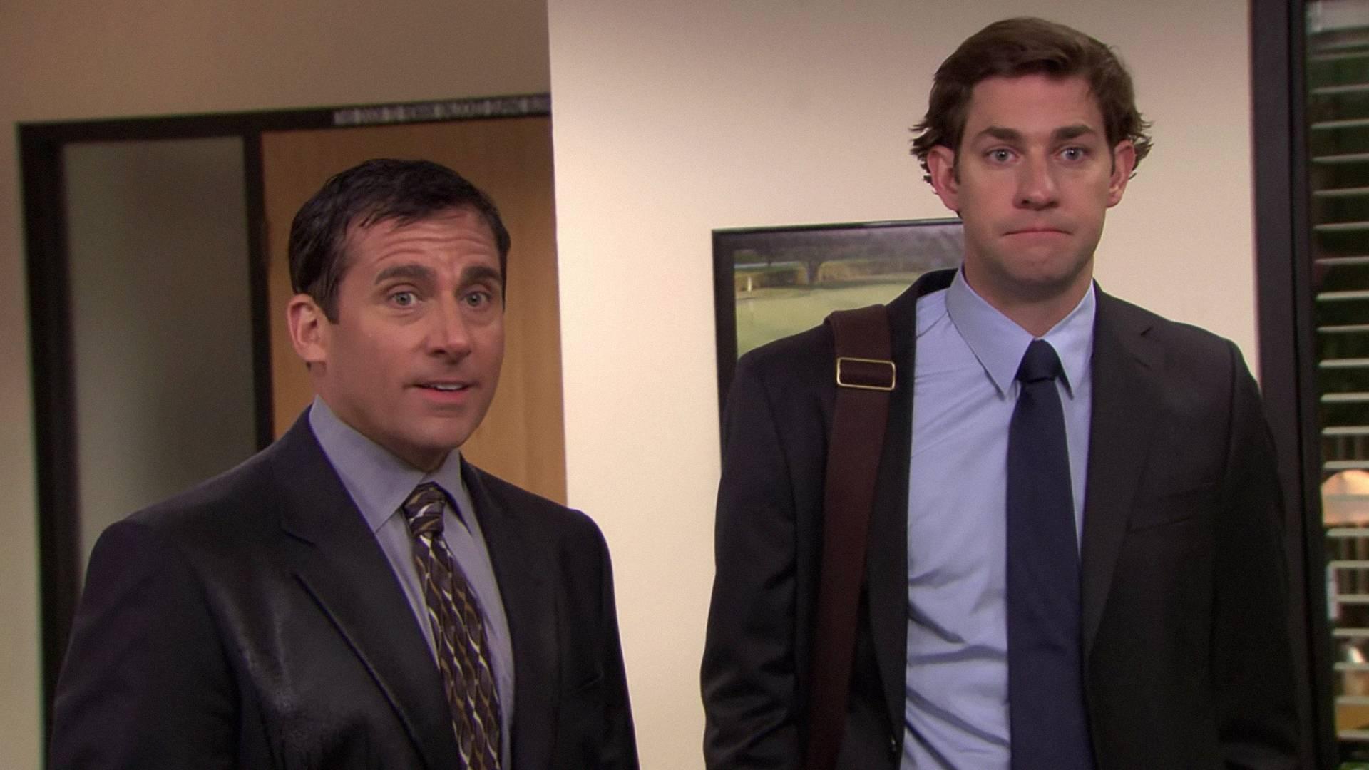The Office Season 6 Episode 8