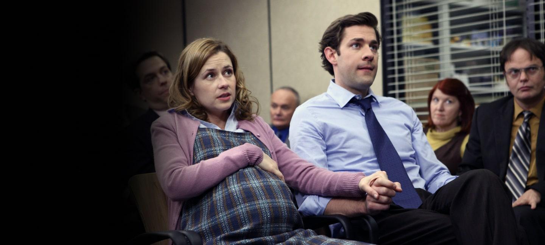 The Office Season 6 Hero Image