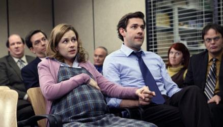 The Office Season 6 Mobile Image