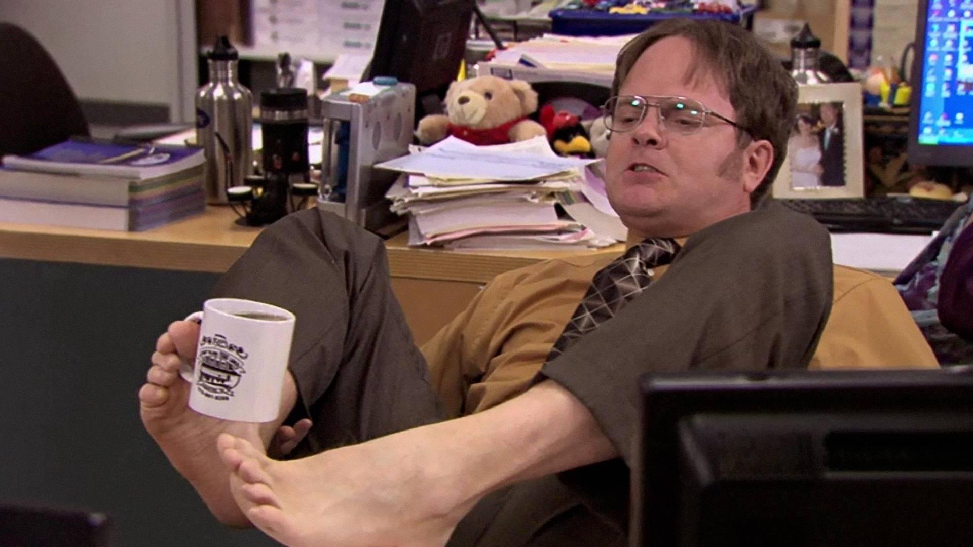 The Office Season 7 Episode 10