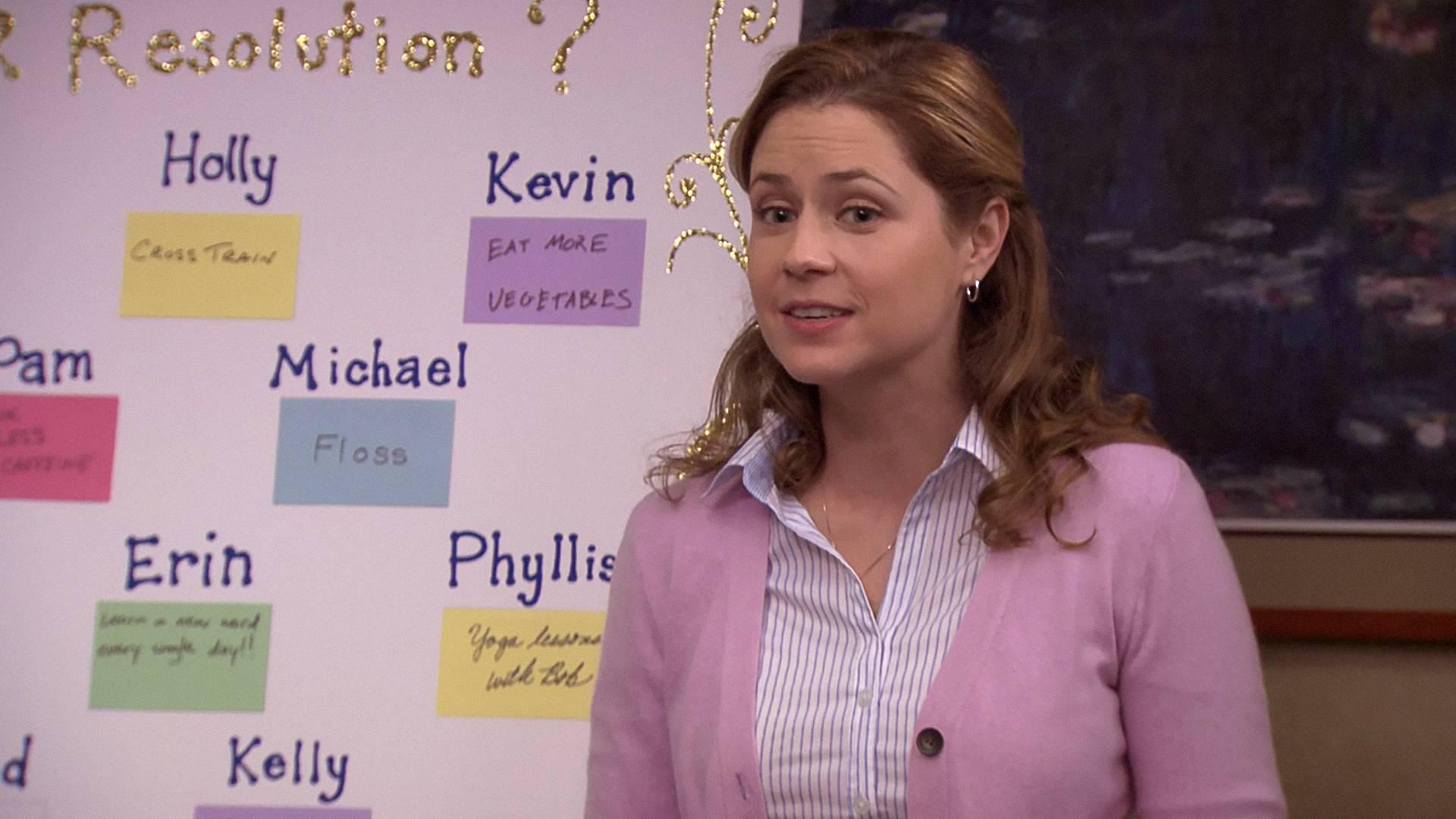 The Office Season 7 Episode 13