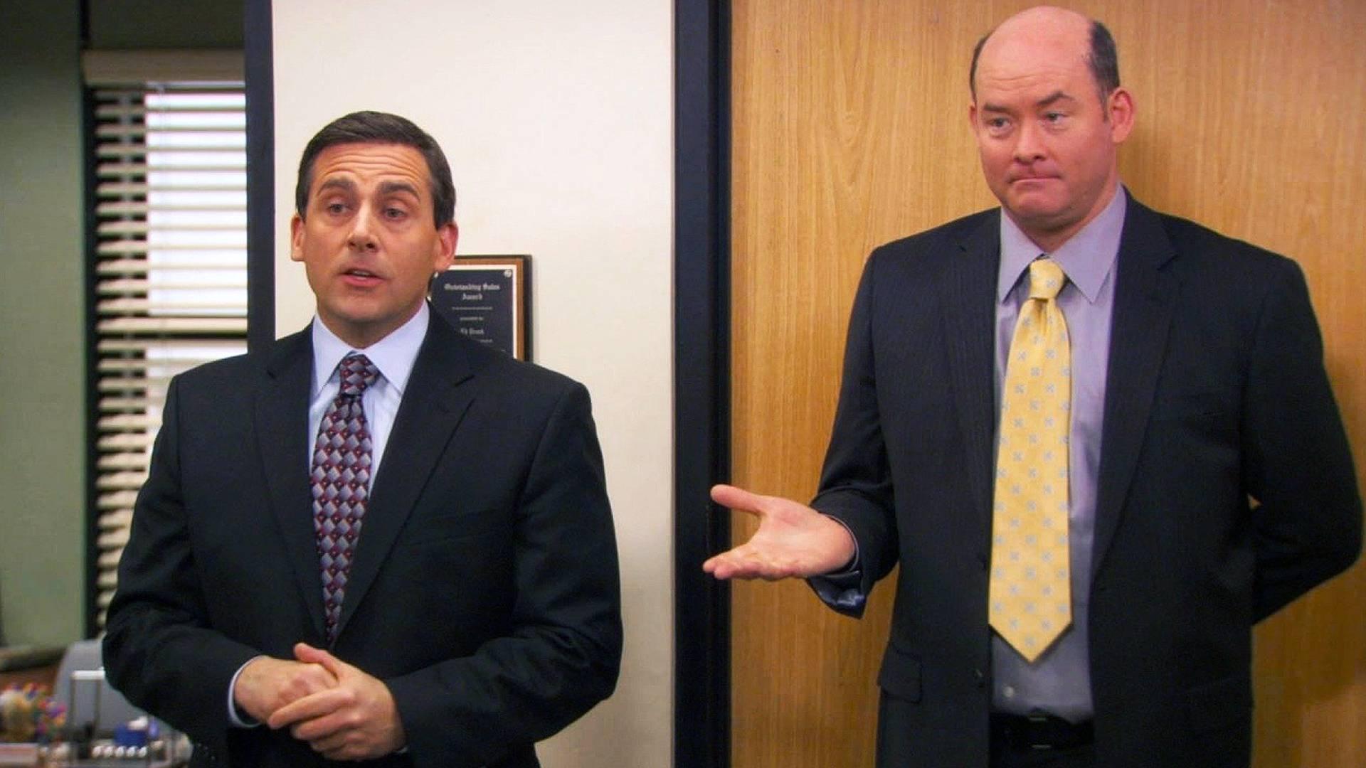The Office Season 7 Episode 18