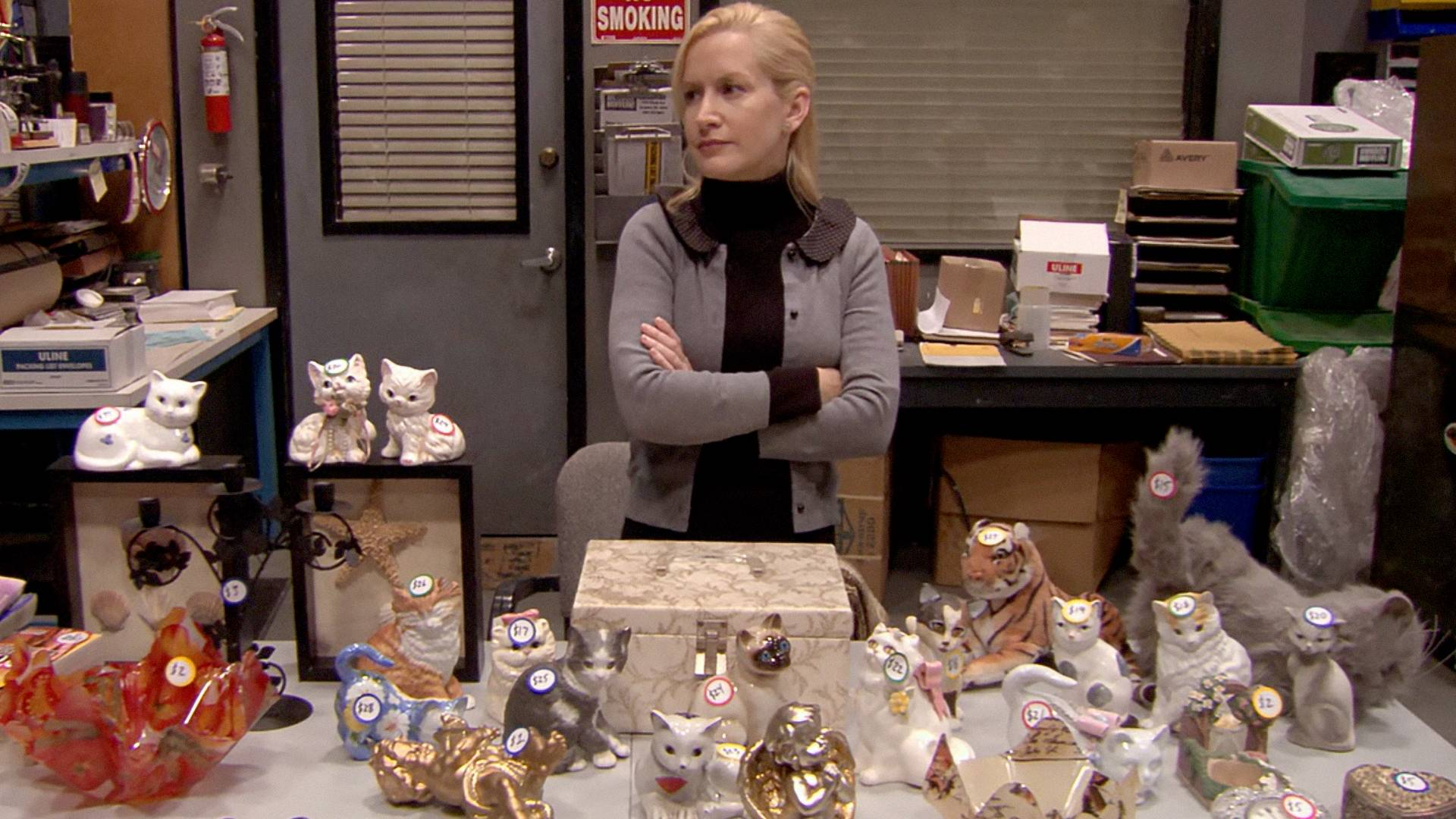 The Office Season 7 Episode 19
